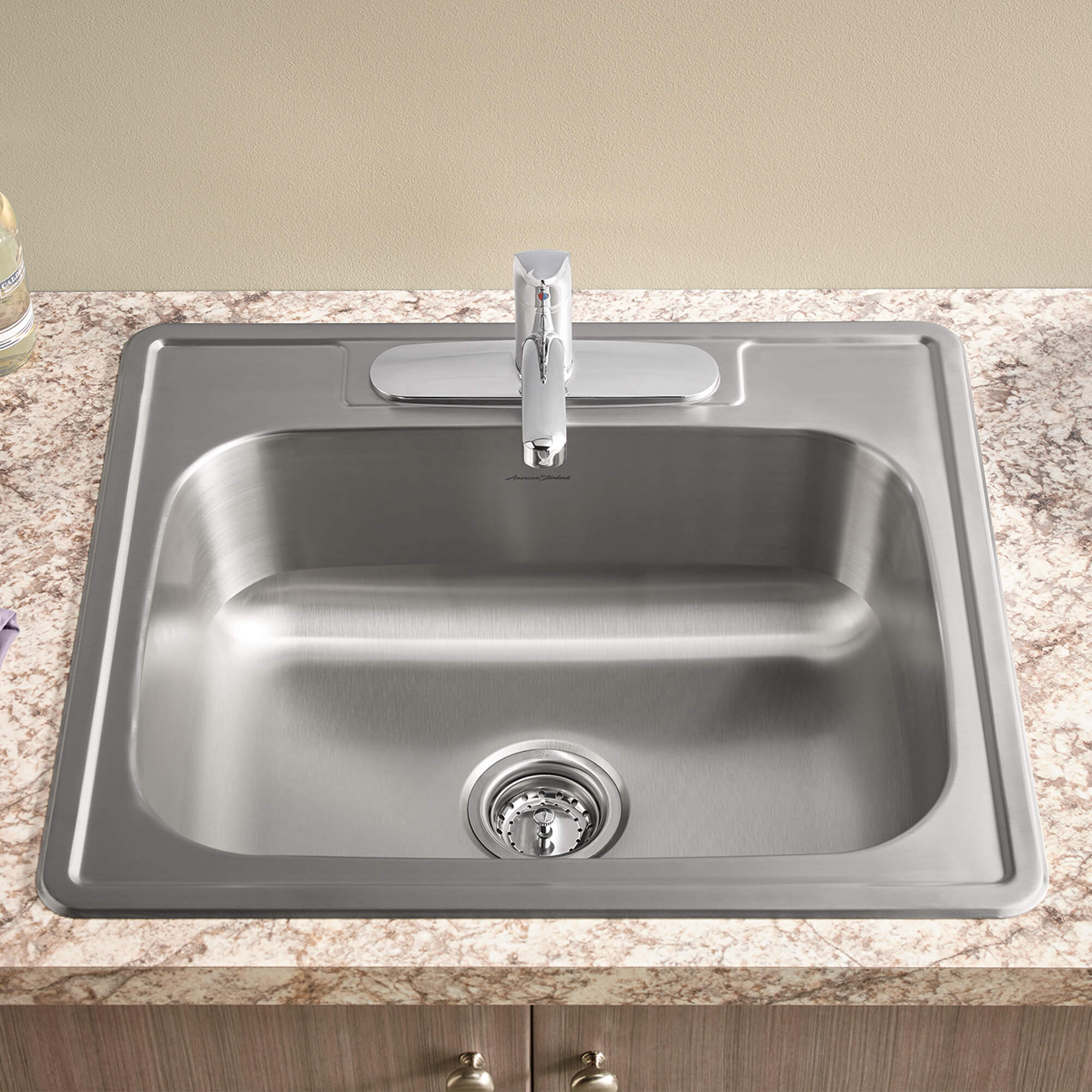 Colony Pro Kitchen Faucet