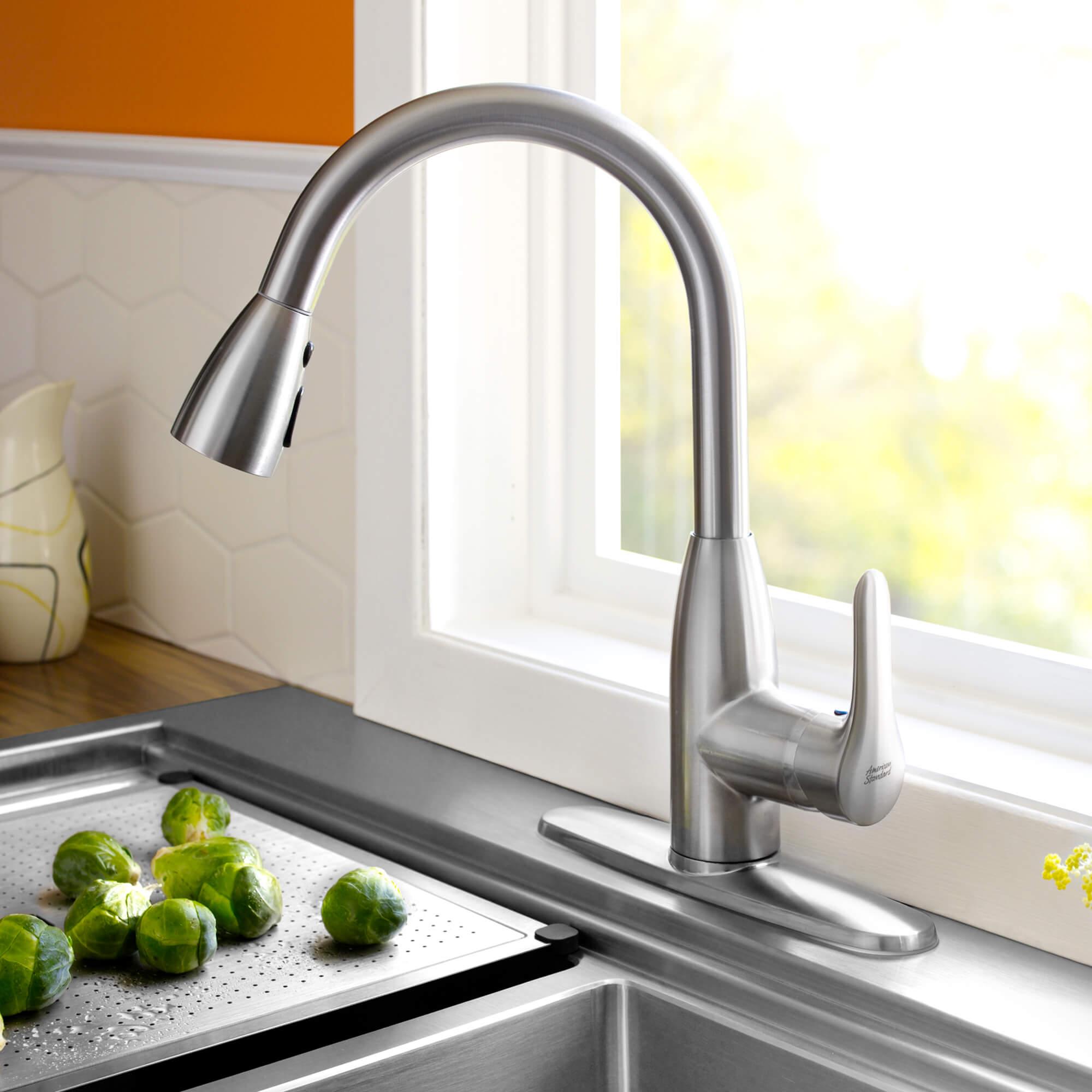 Colony Soft Bar Faucet