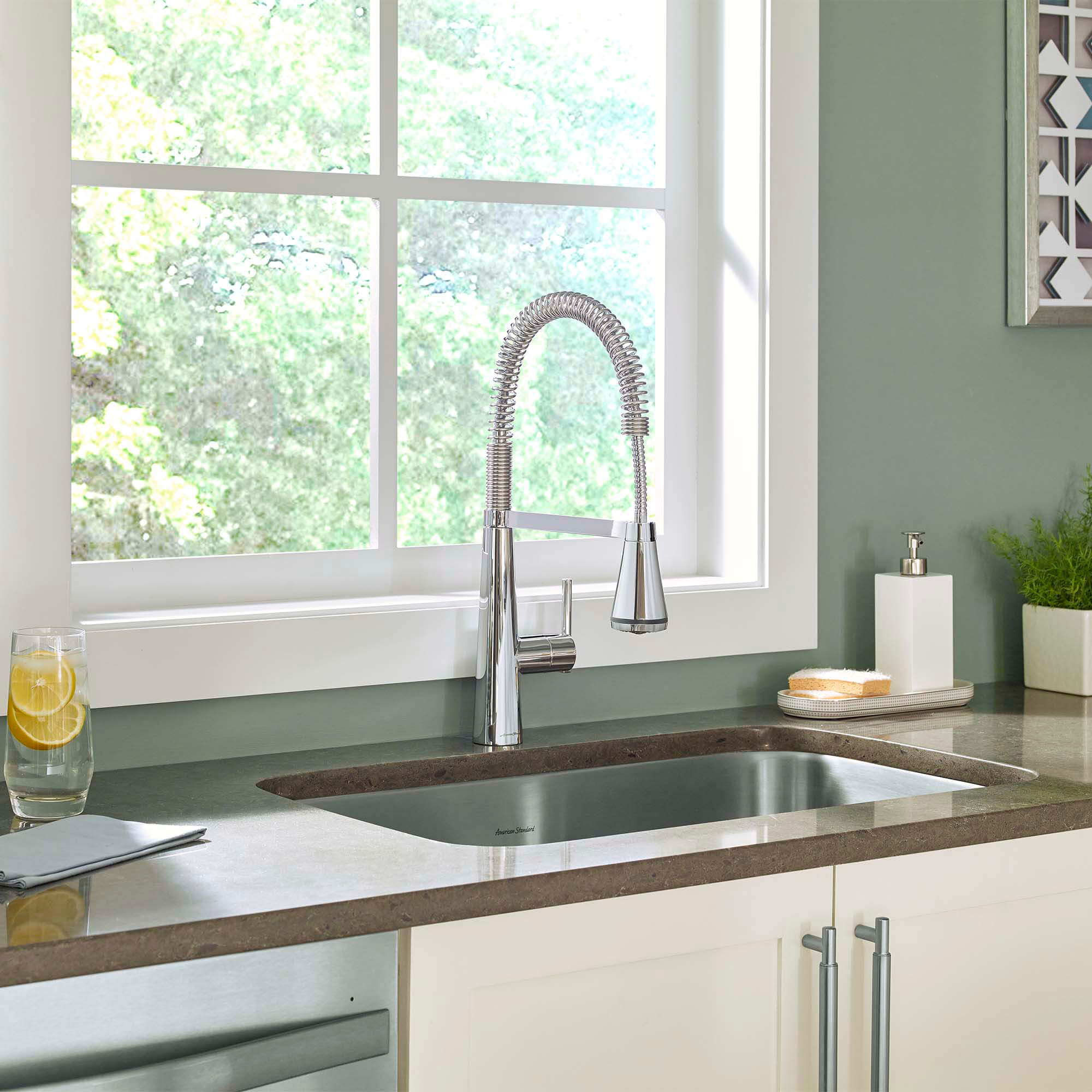 Edgewater Kitchen Faucet