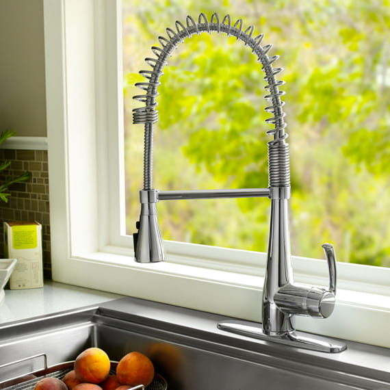quince faucet