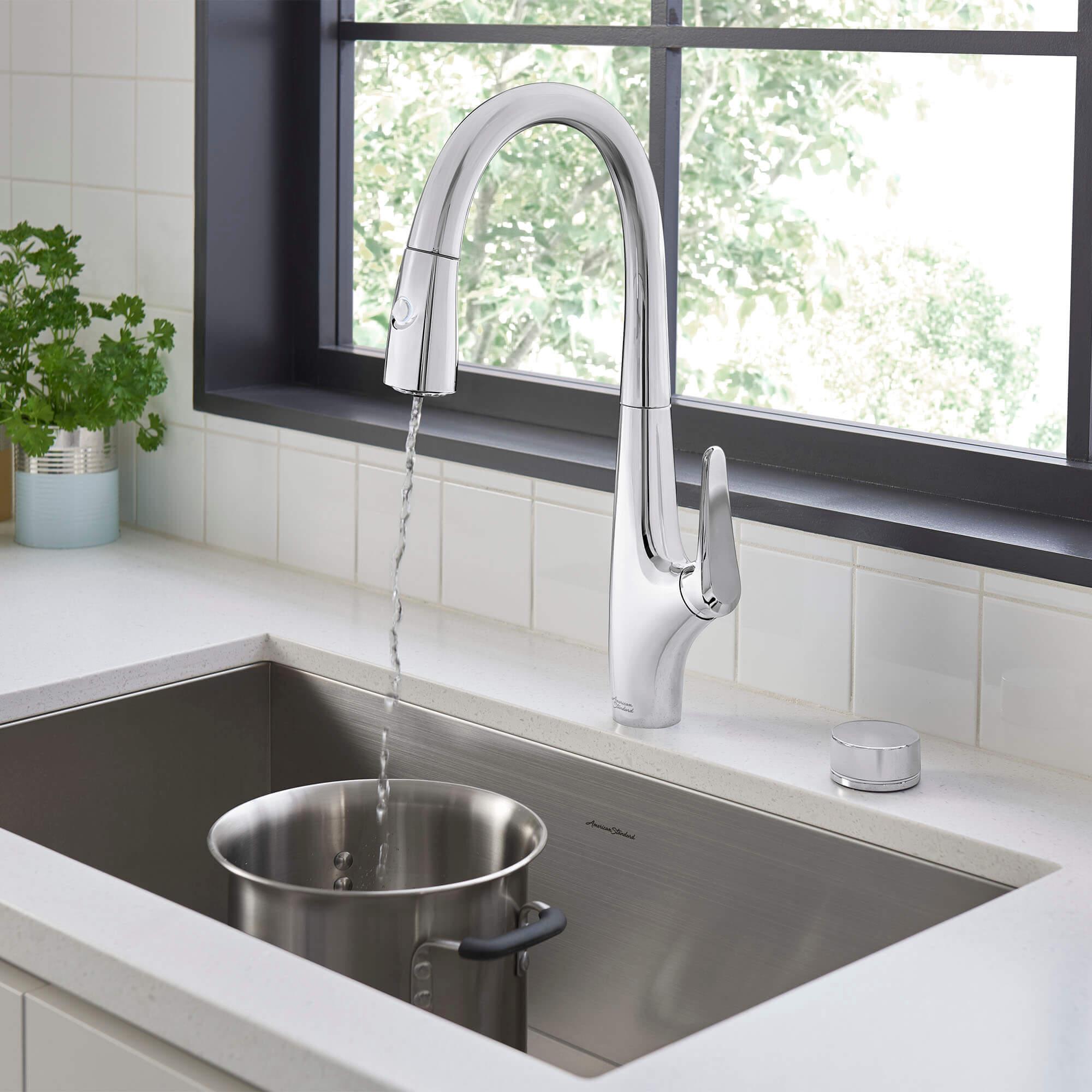 saybrook filtered kitchen faucet