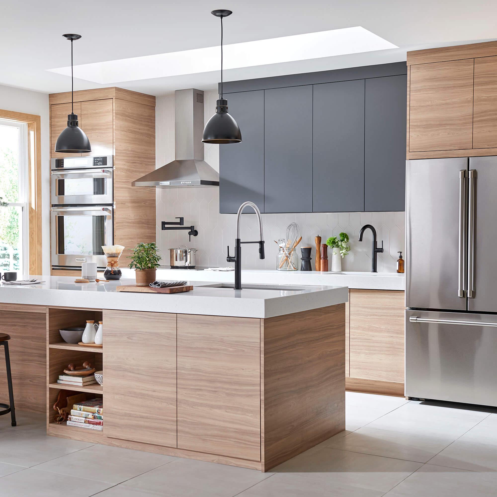 studio s kitchen