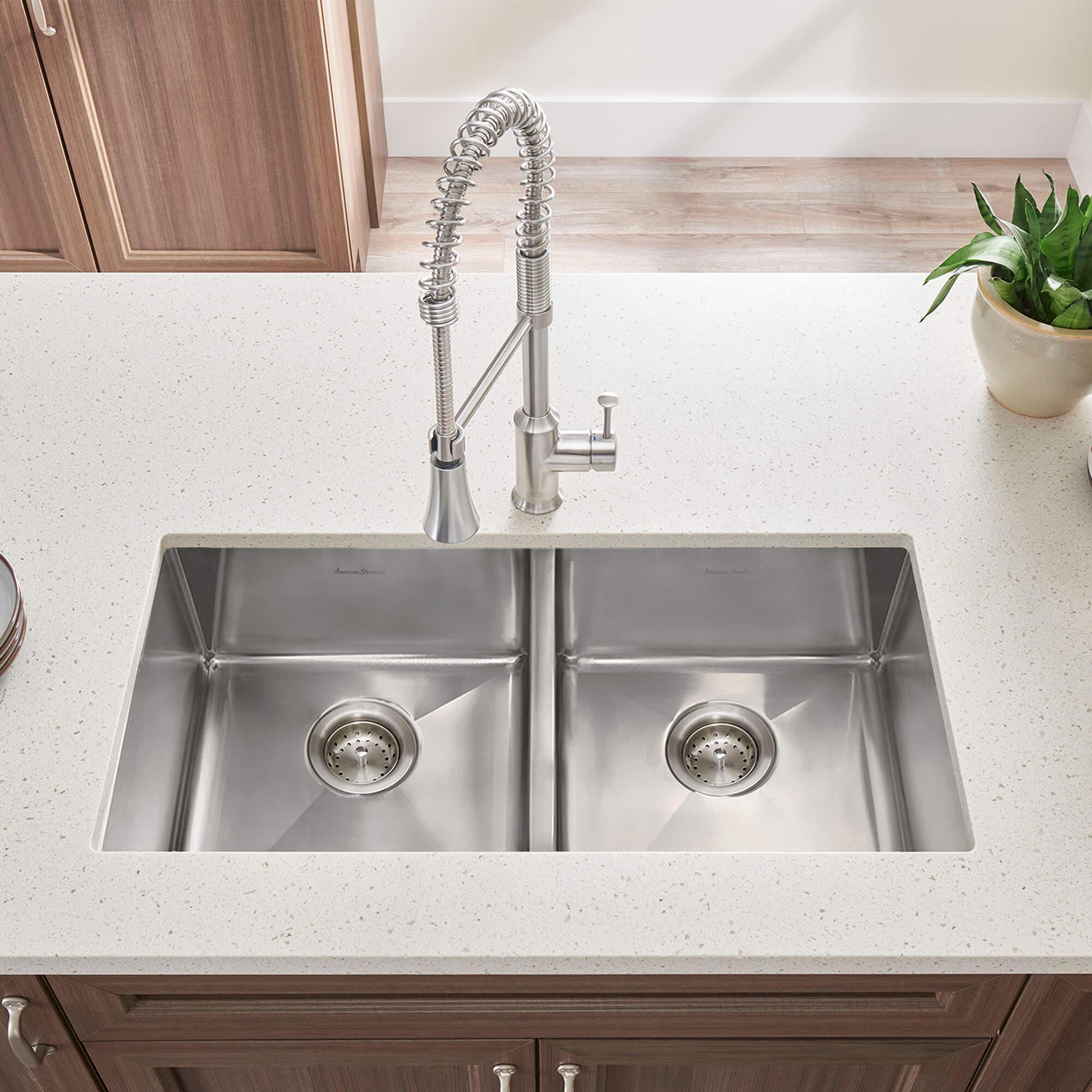 pekoe kitchen sink