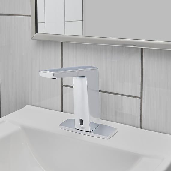 Paradigm ADA Commercial Faucet 7025105