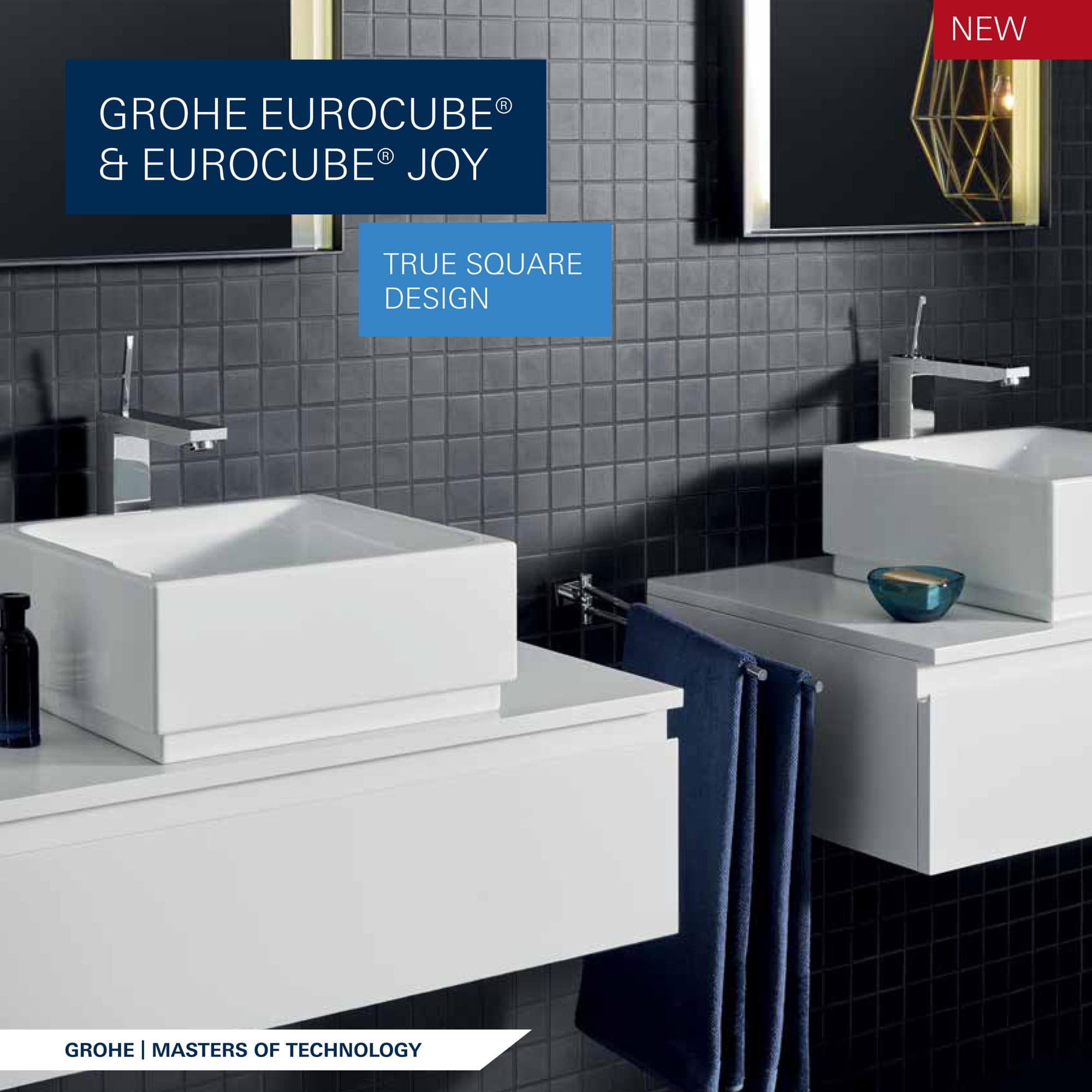white sinks side by side