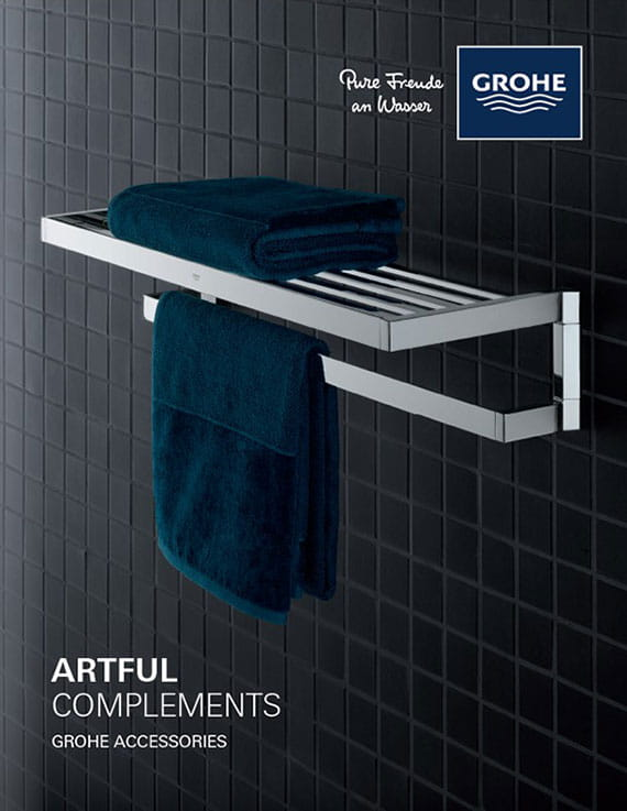 GROHE Bathroom Accessories Brochure