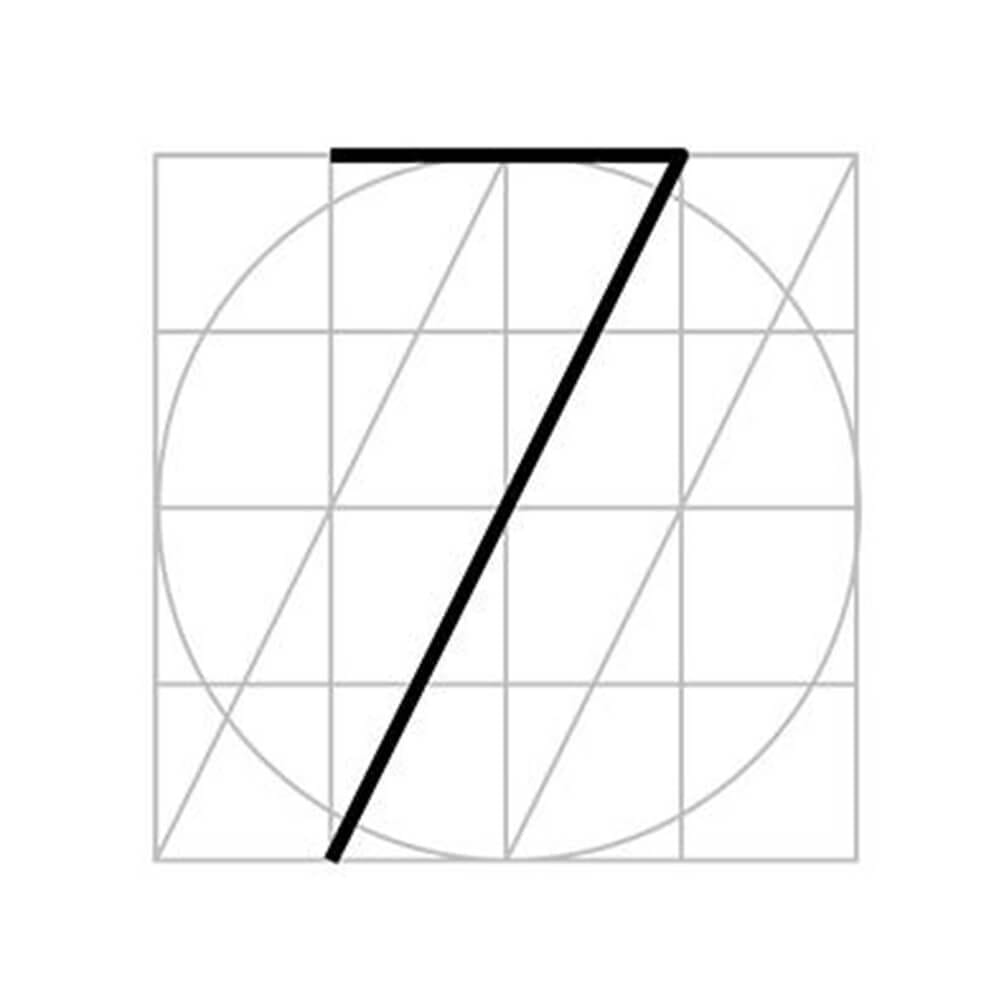 Sept degrés