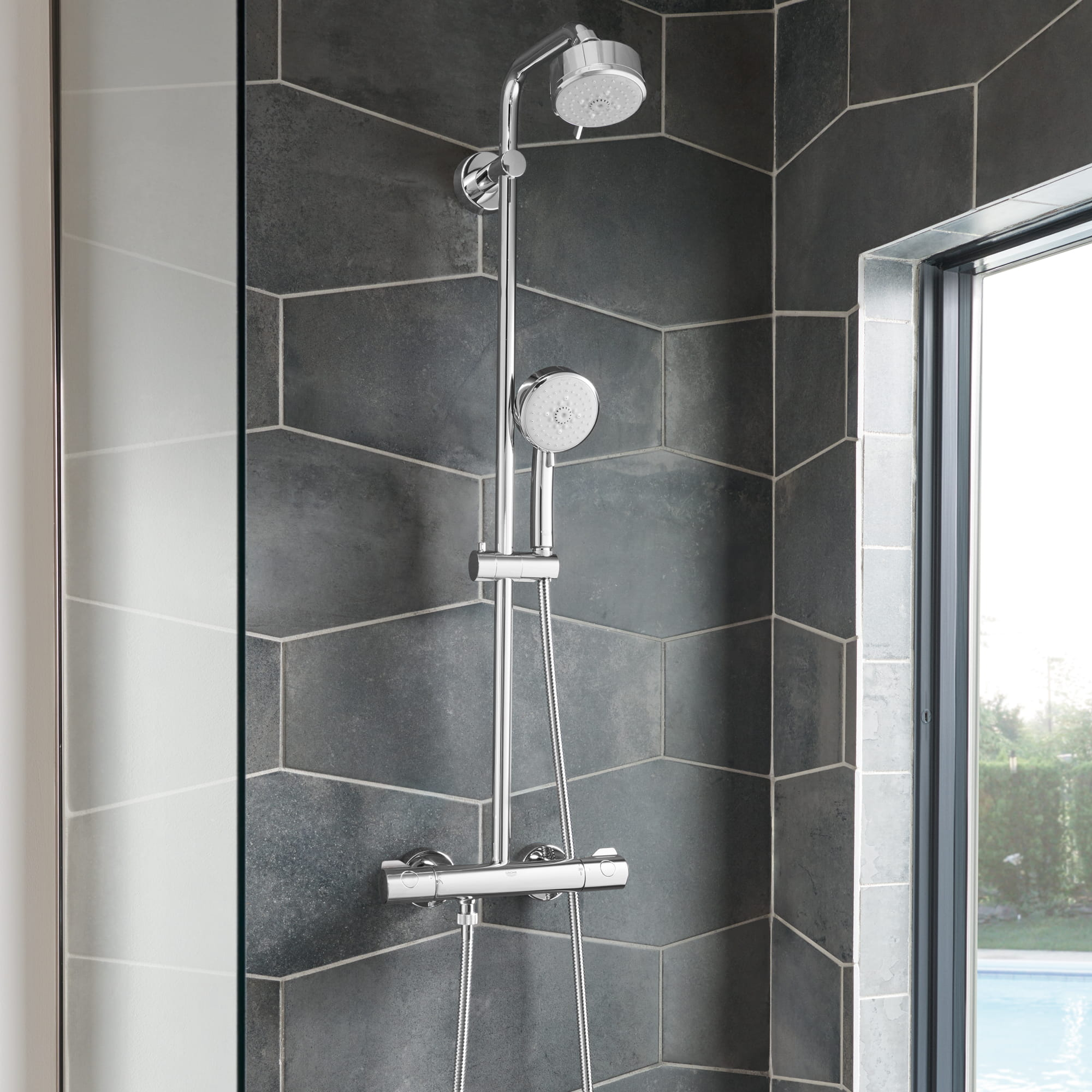 GROHE New Tempesta
