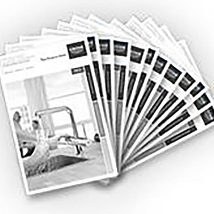 GROHE Brochures