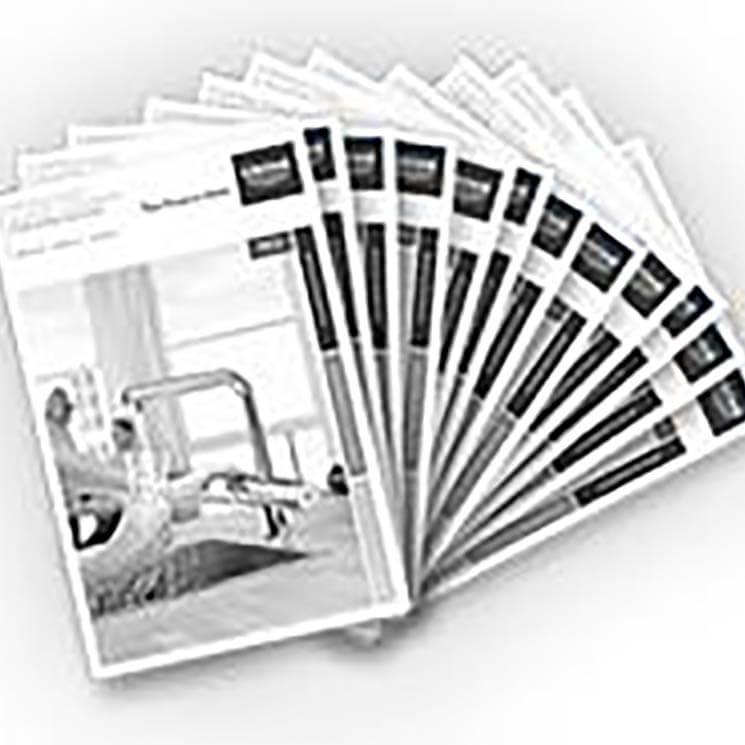 Brochures GROHE