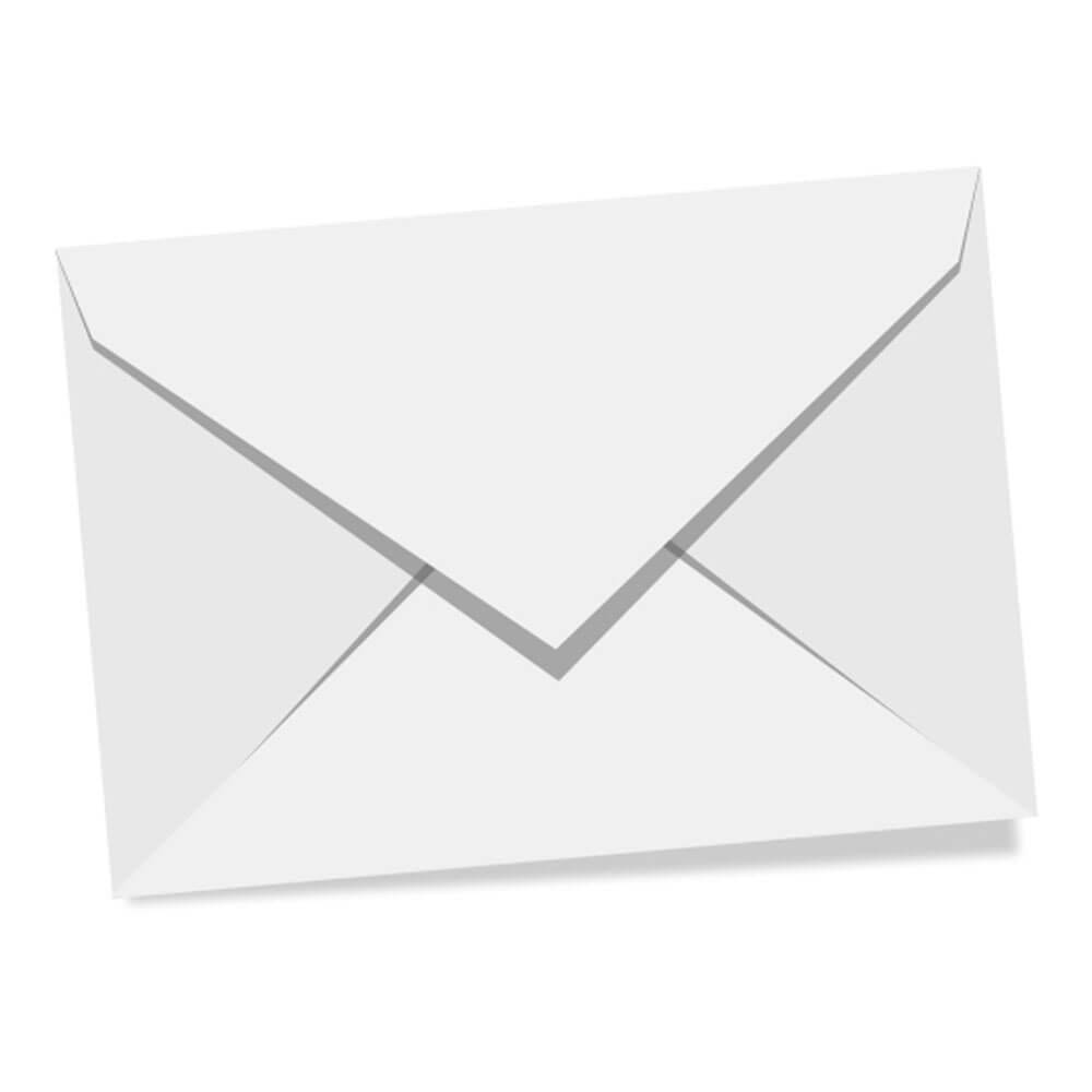 picture of envelope