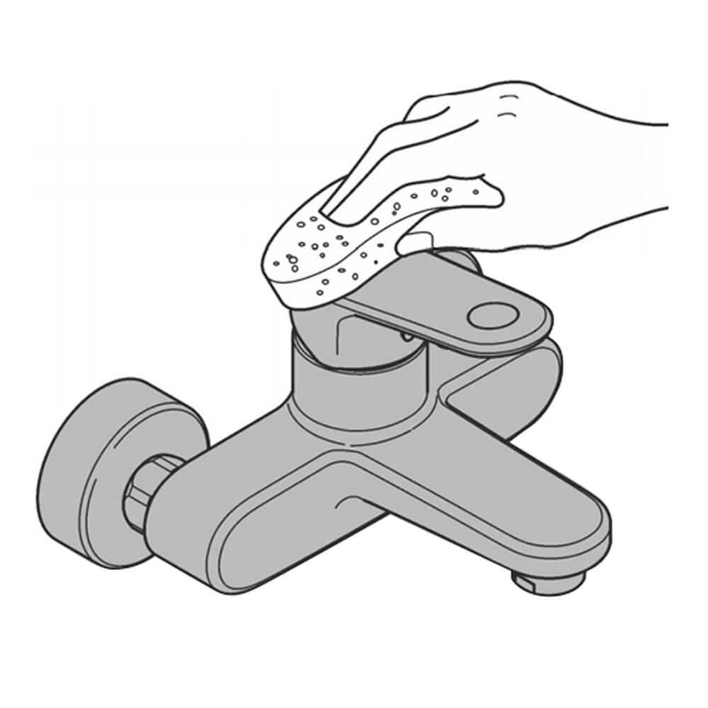 Entretien du robinet GROHE