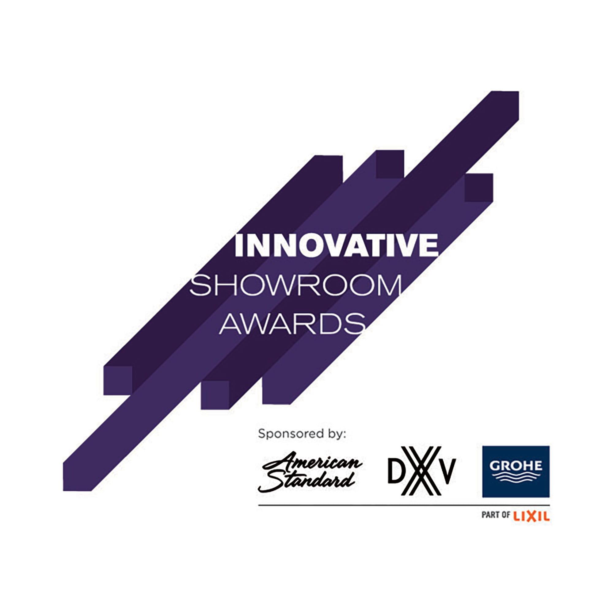 Innovative showroom awards