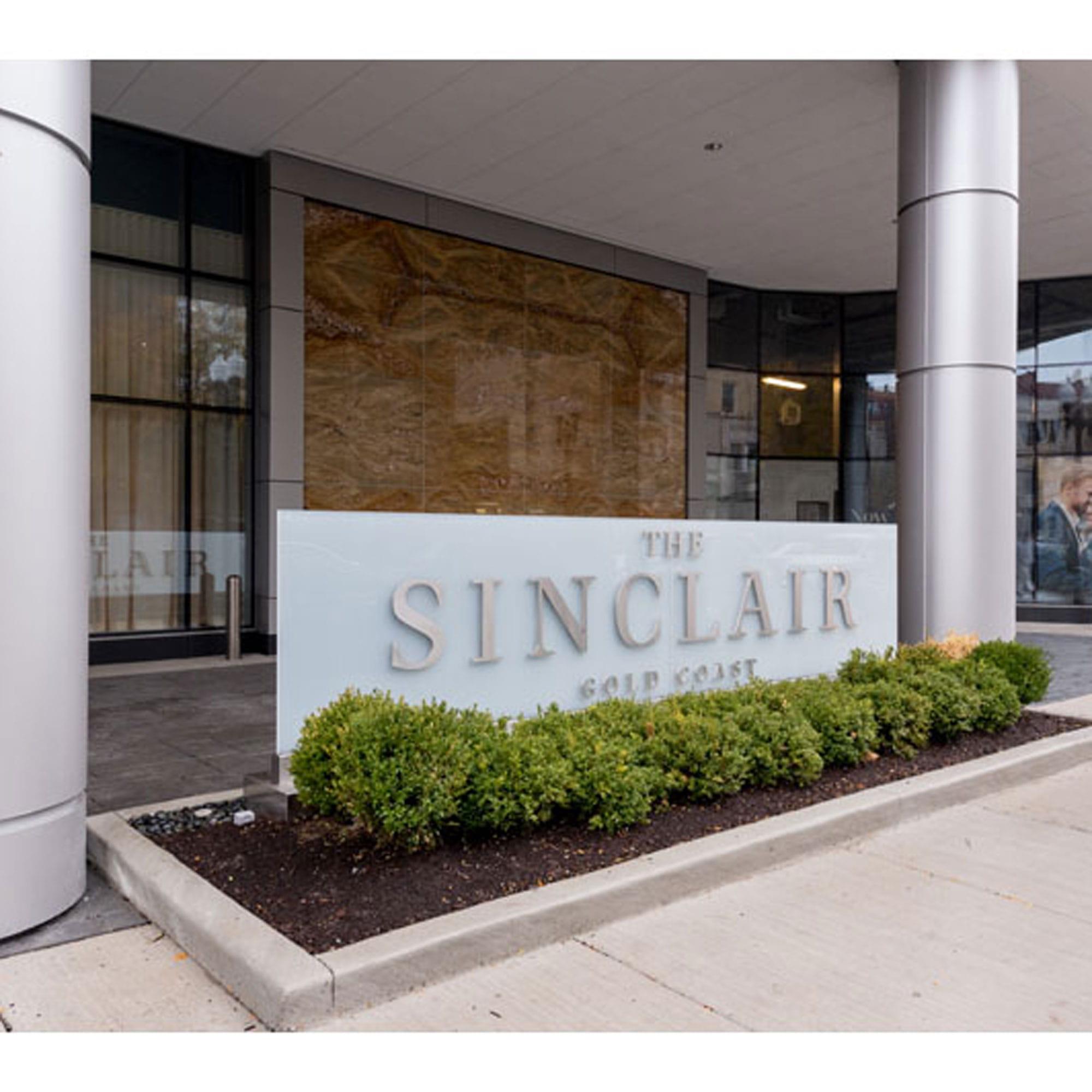 Sinclair signe