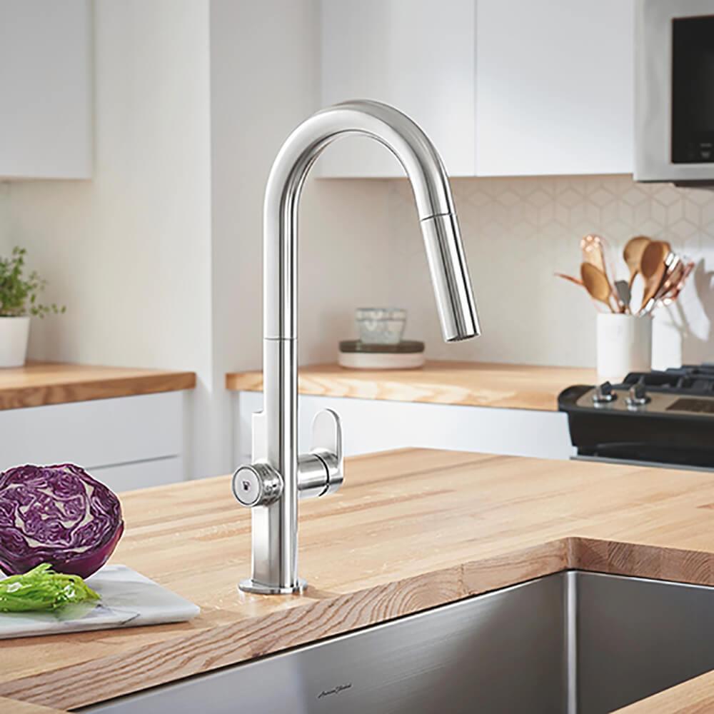 Beale Kitchen Faucet