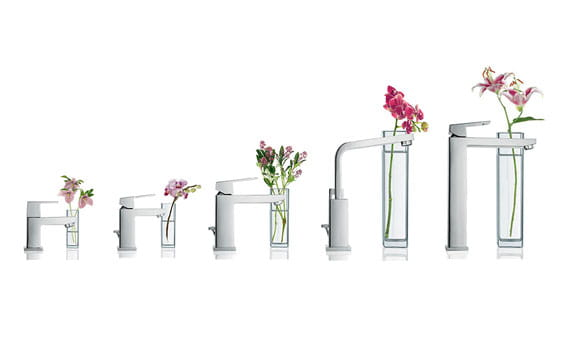 XS to XL Faucets
