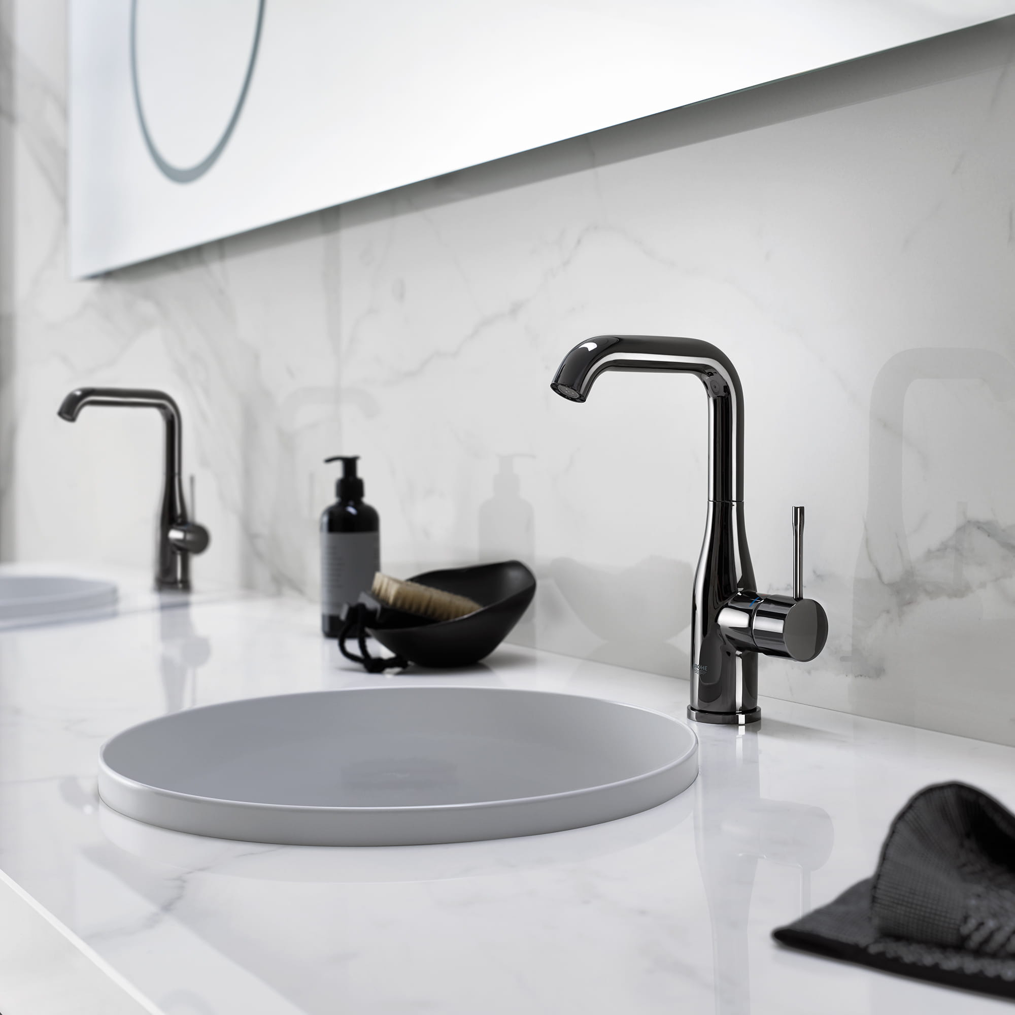 Essence Bathroom Sink Faucets