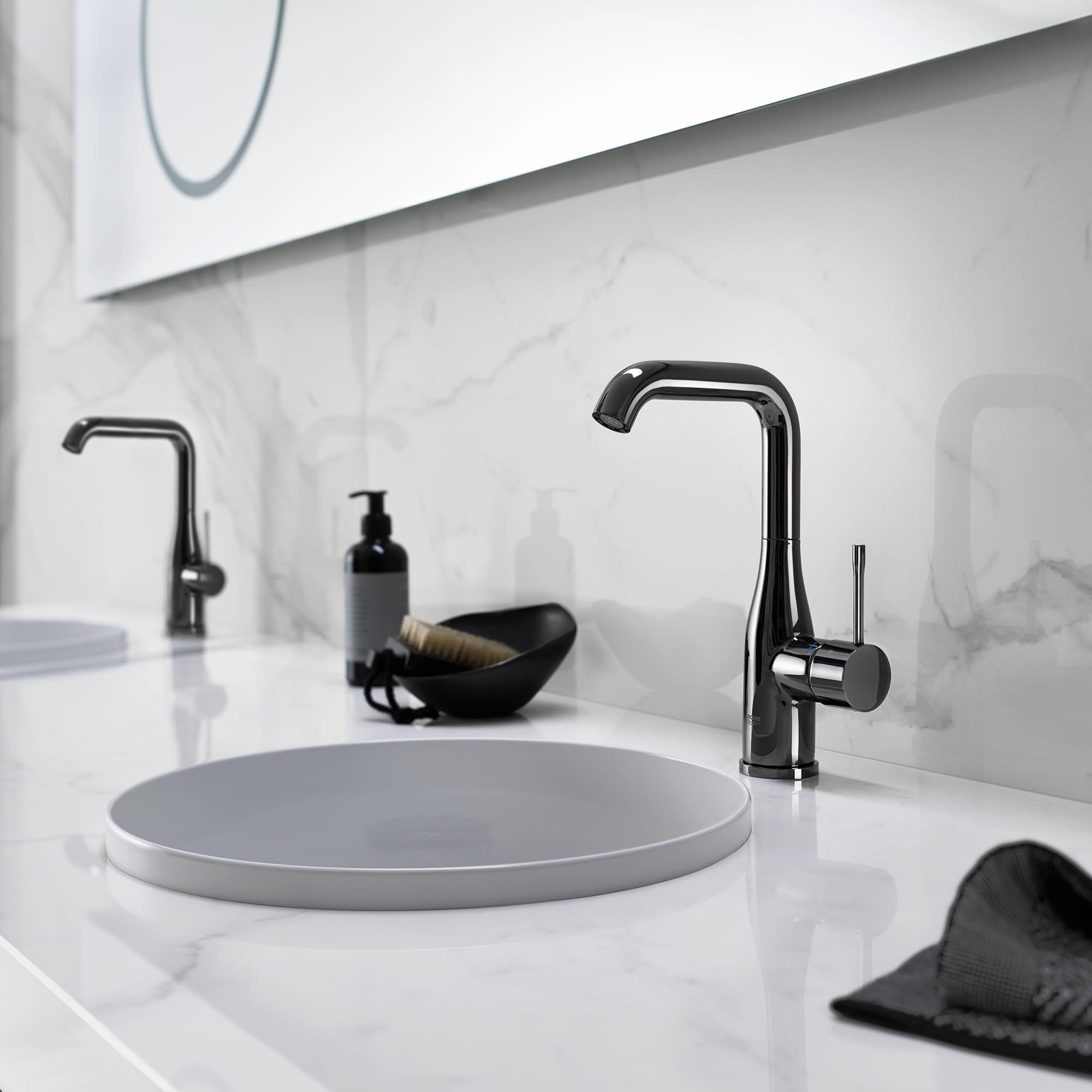 Essence Bathroom Sink Faucets