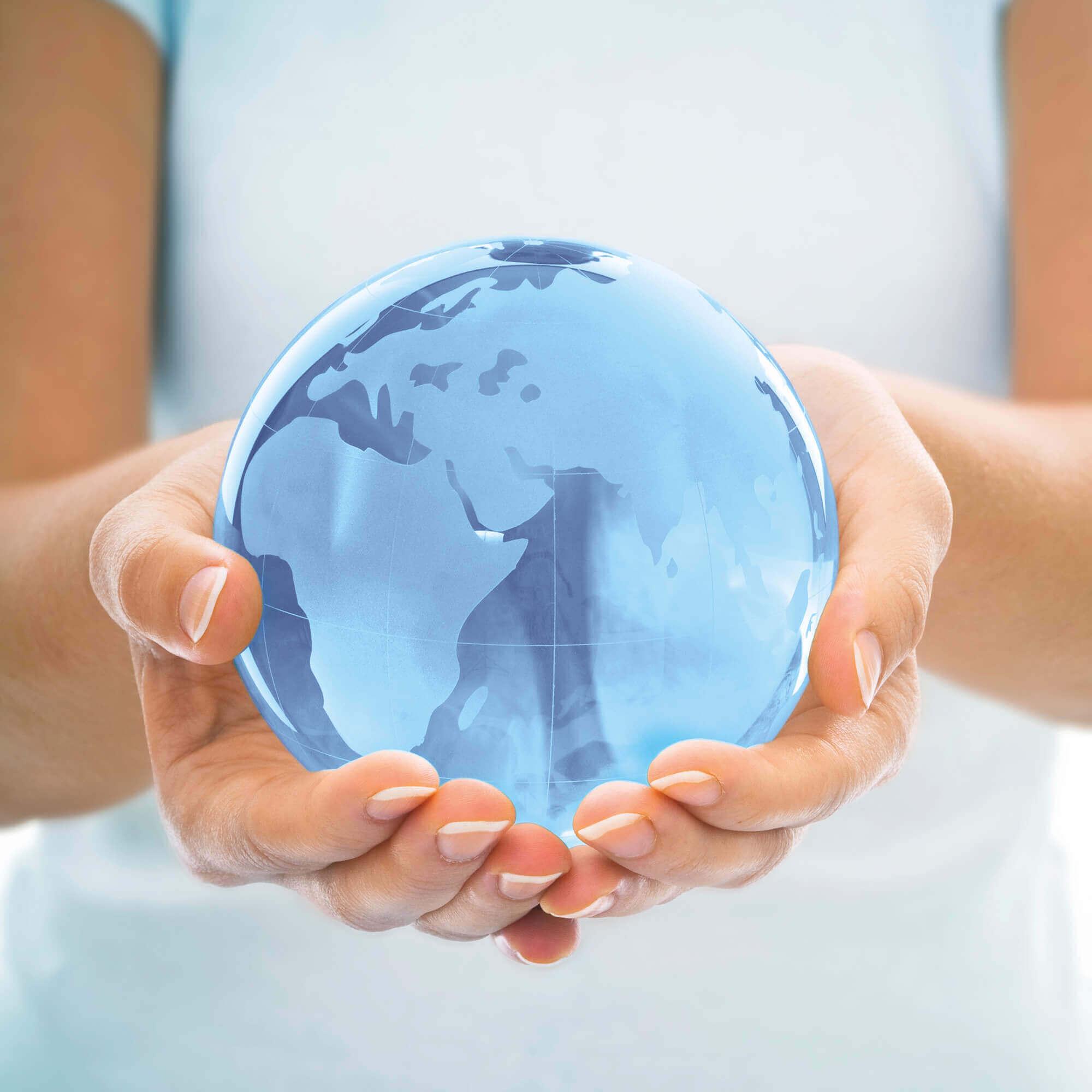 GROHE Sustainability