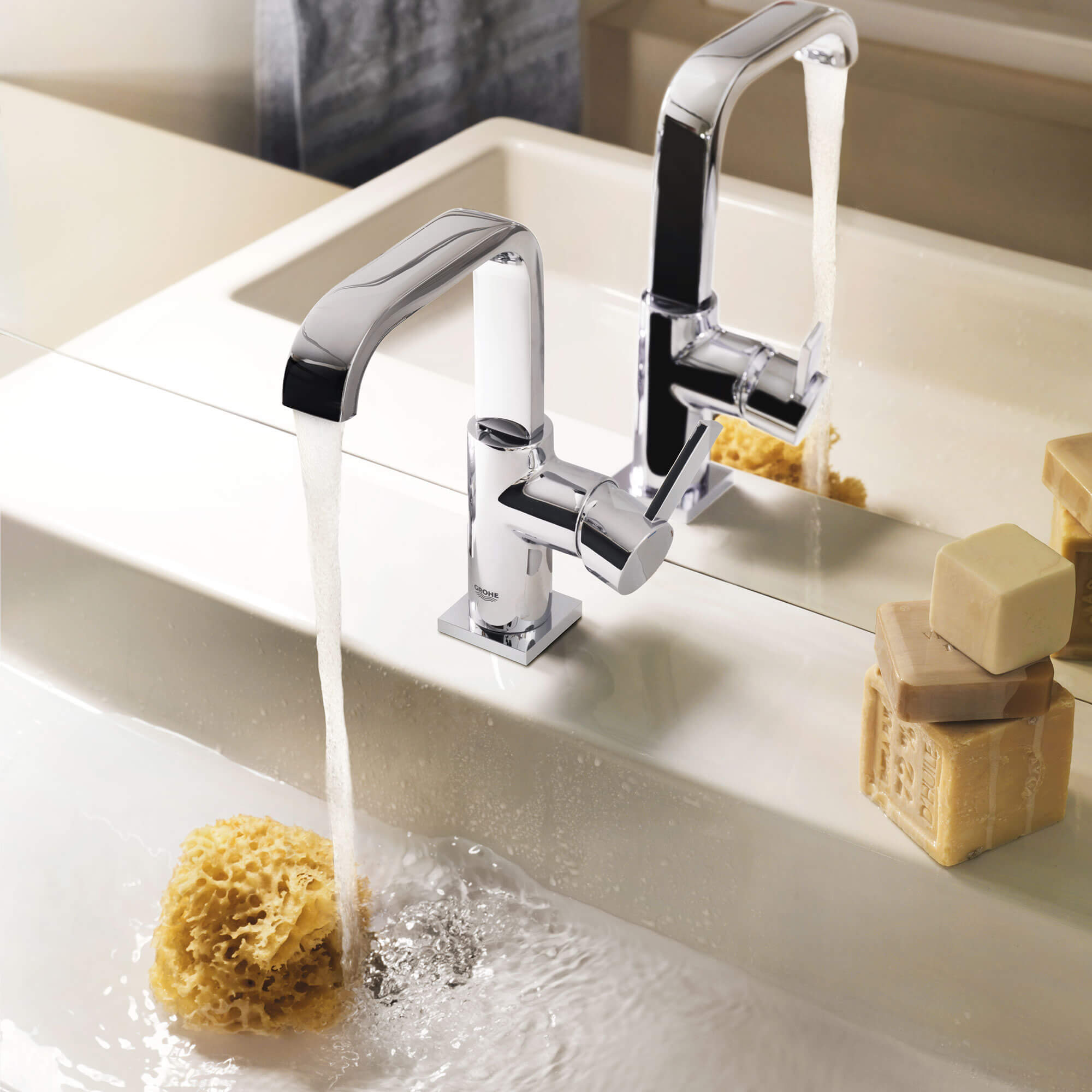 GROHE Allure Collection