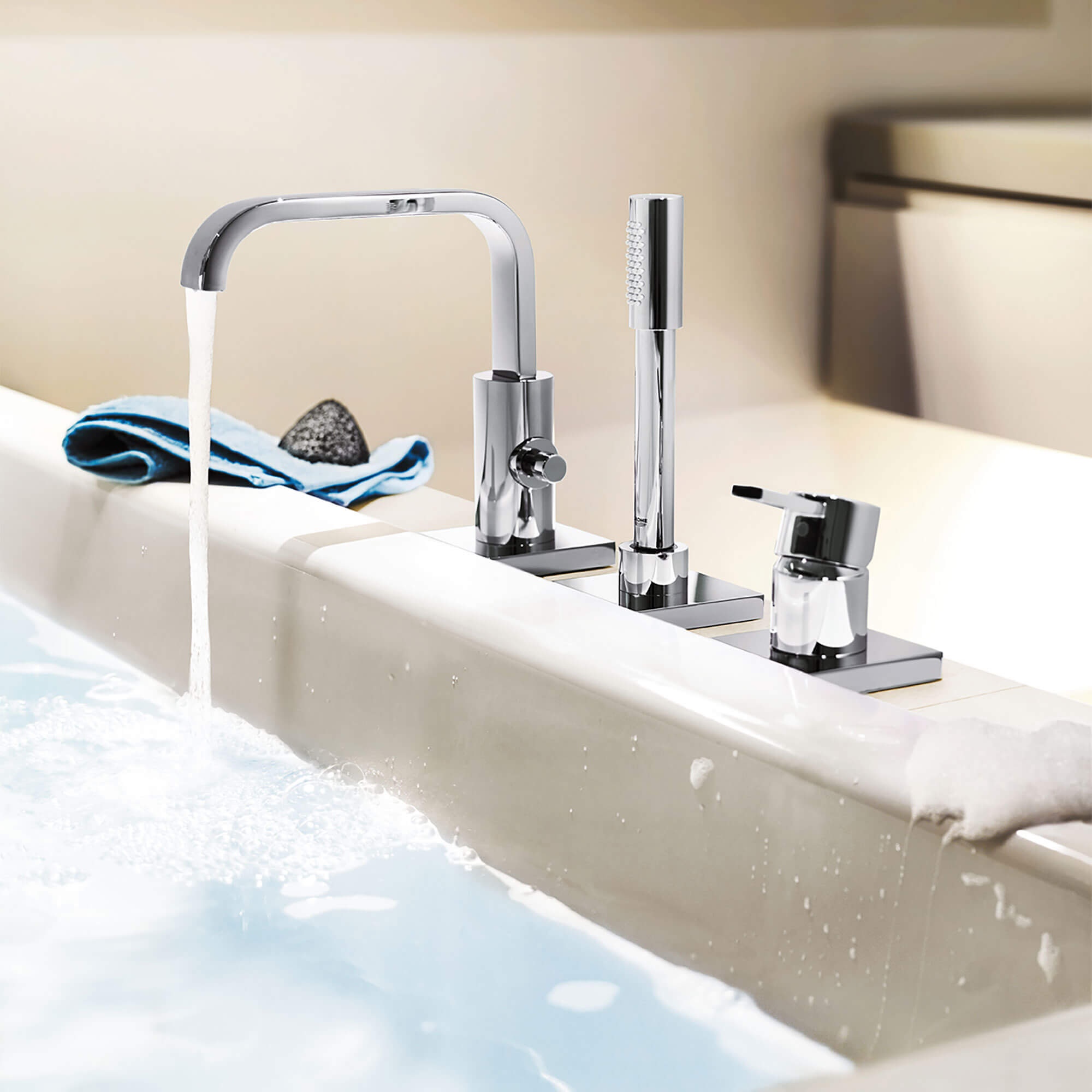 Robinet de salle de bain GROHE Allure