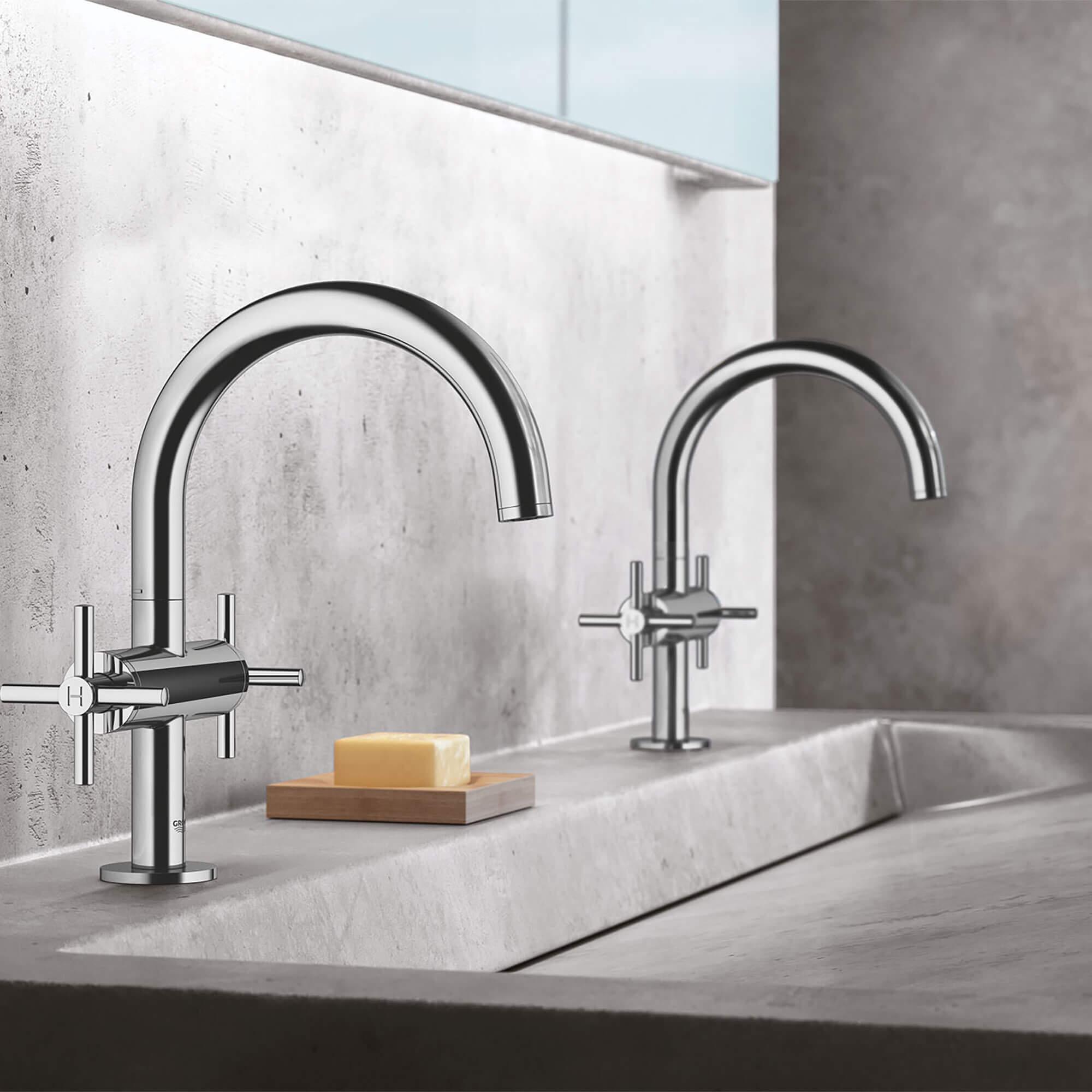GROHE Atrio Salle de bains Faucet