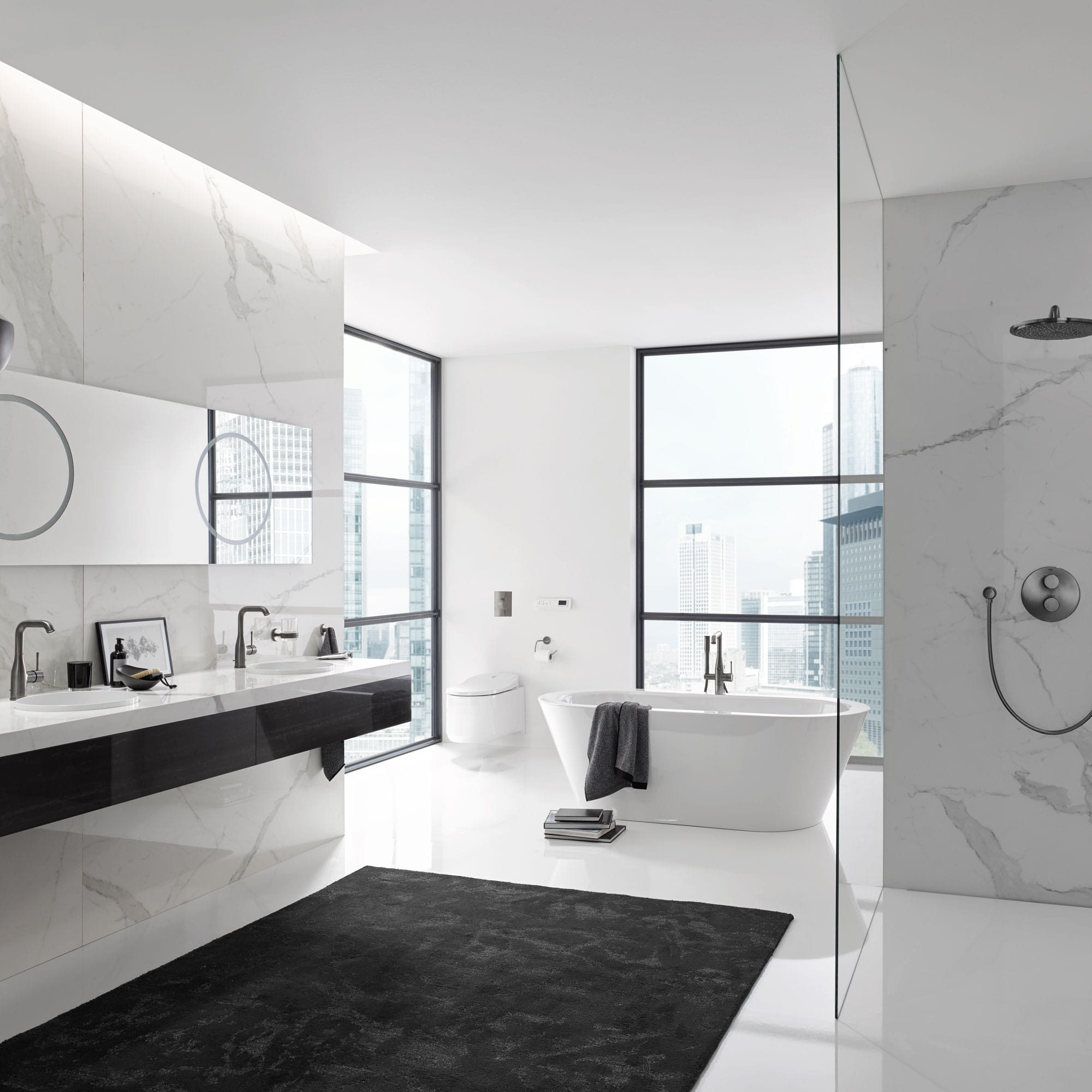 GROHE Bathroom Products