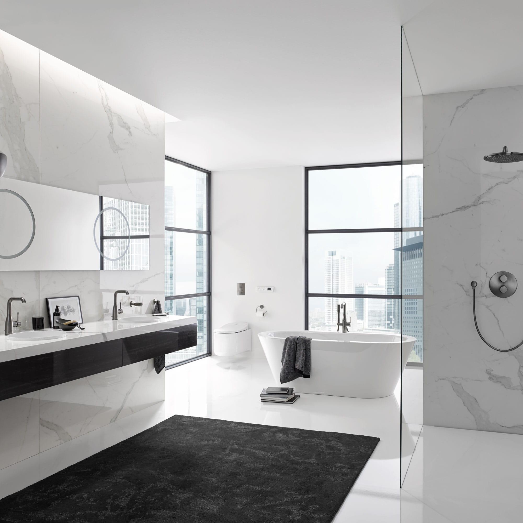 GROHE produits de salle de bains