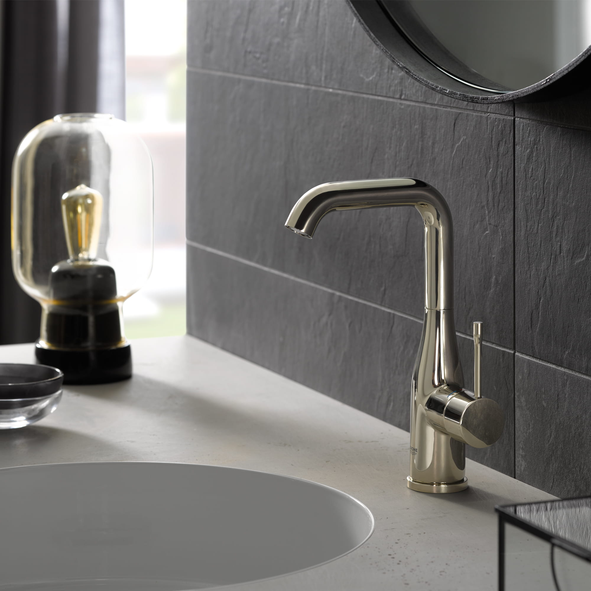 GROHE Essence Bathroom Faucet