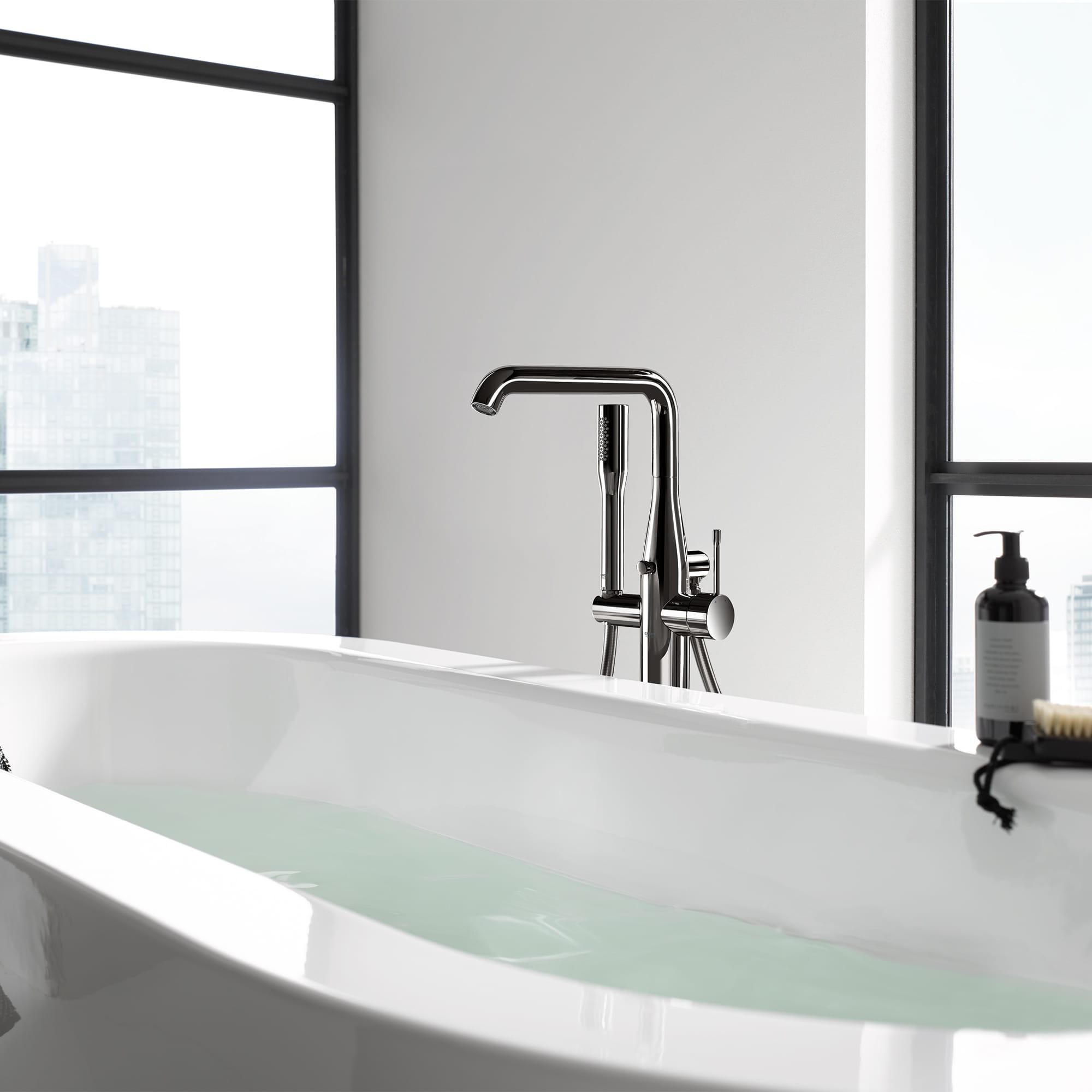 Essence robinet de baignoire