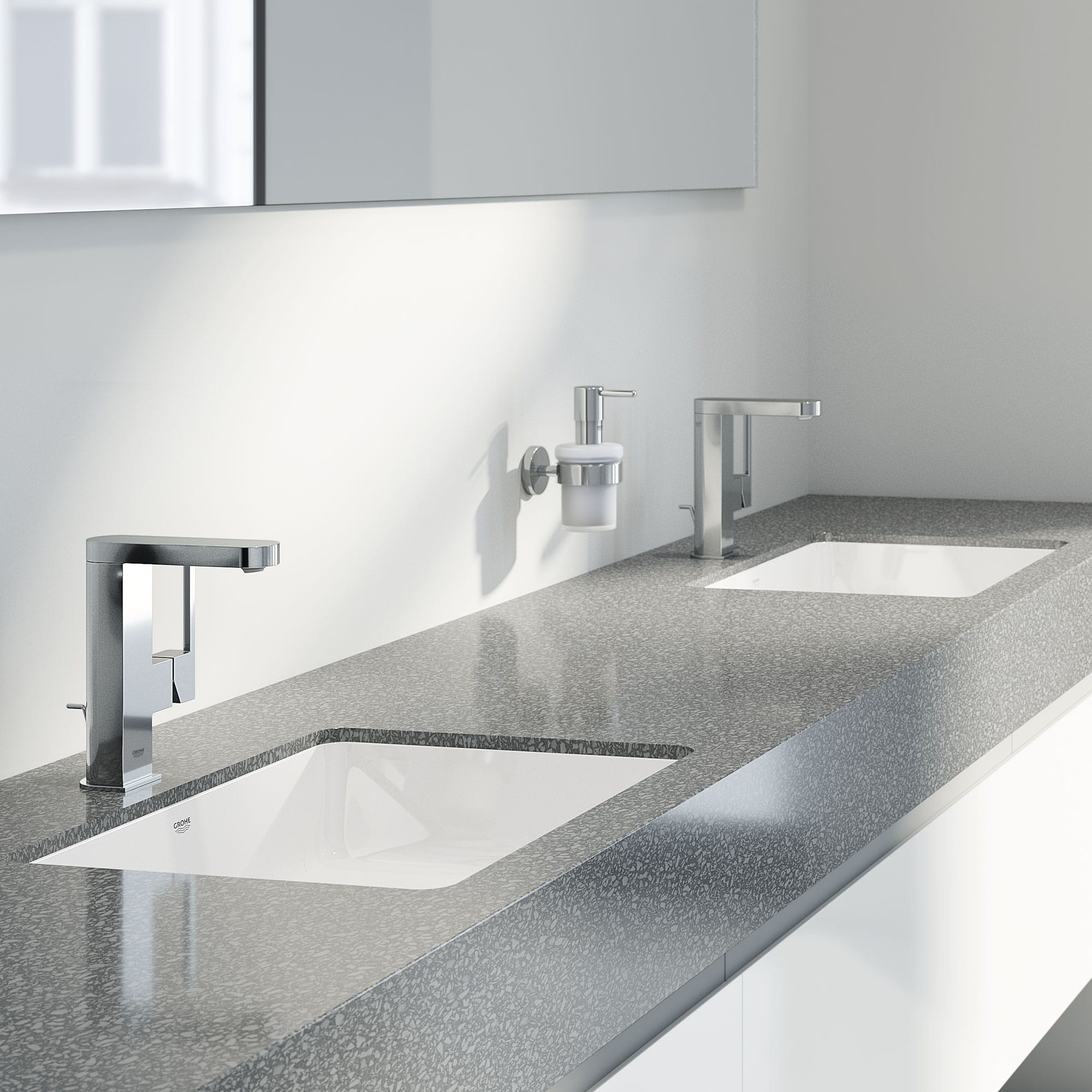GROHE Plus Collection