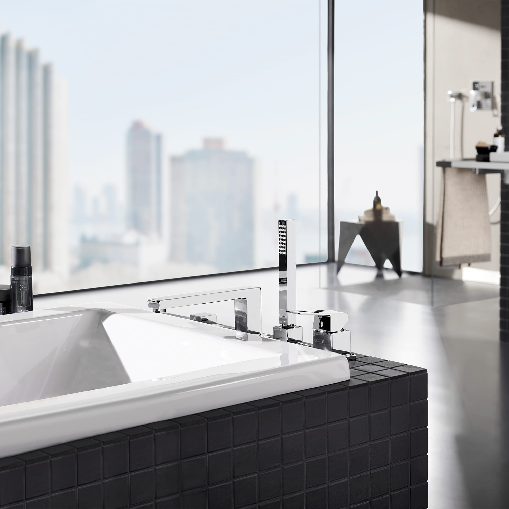 GROHE Plus Tub Faucet