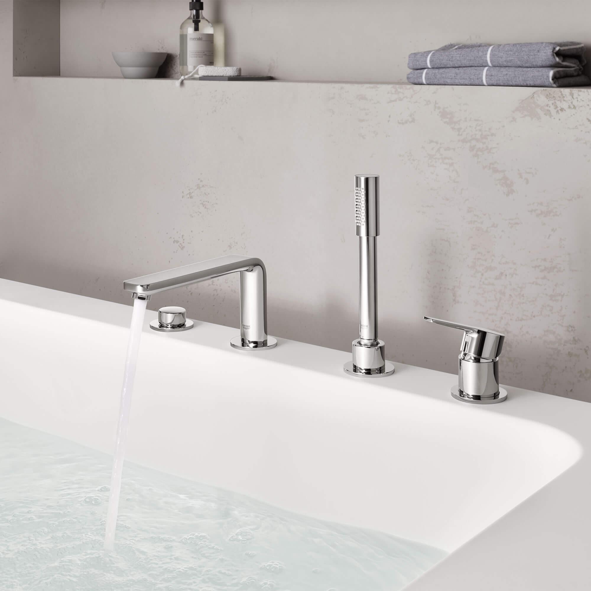 Robinet de baignoire GROHE Lineare