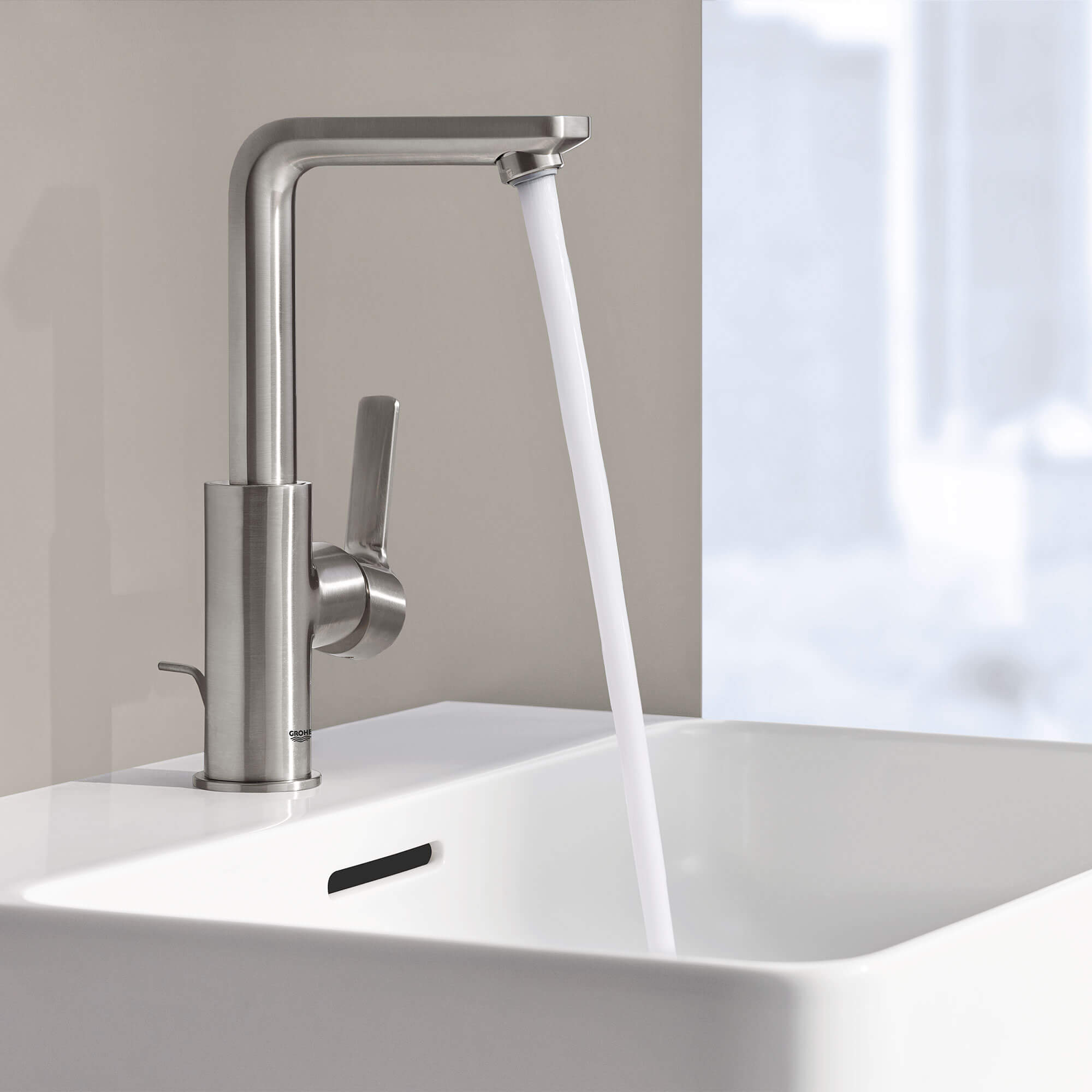 GROHE Lineare Bathroom Faucet