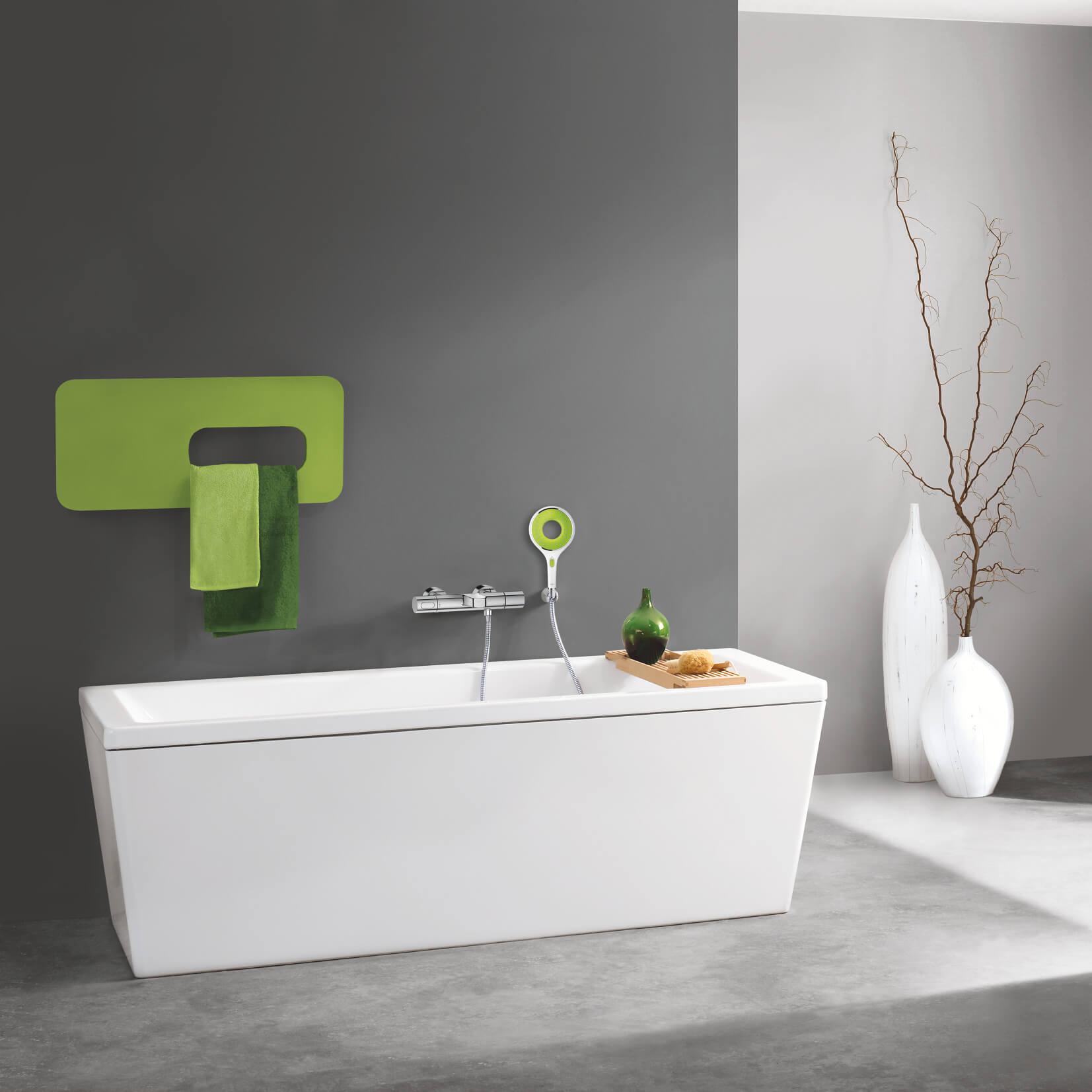 GROHE Bathroom Design Trends