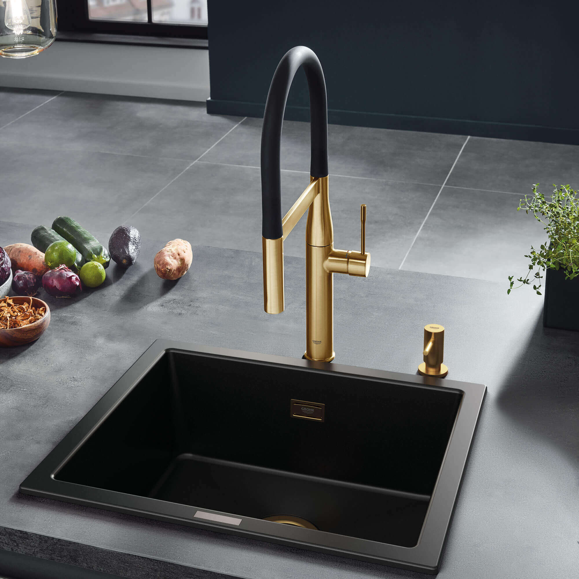 grohe faucet price