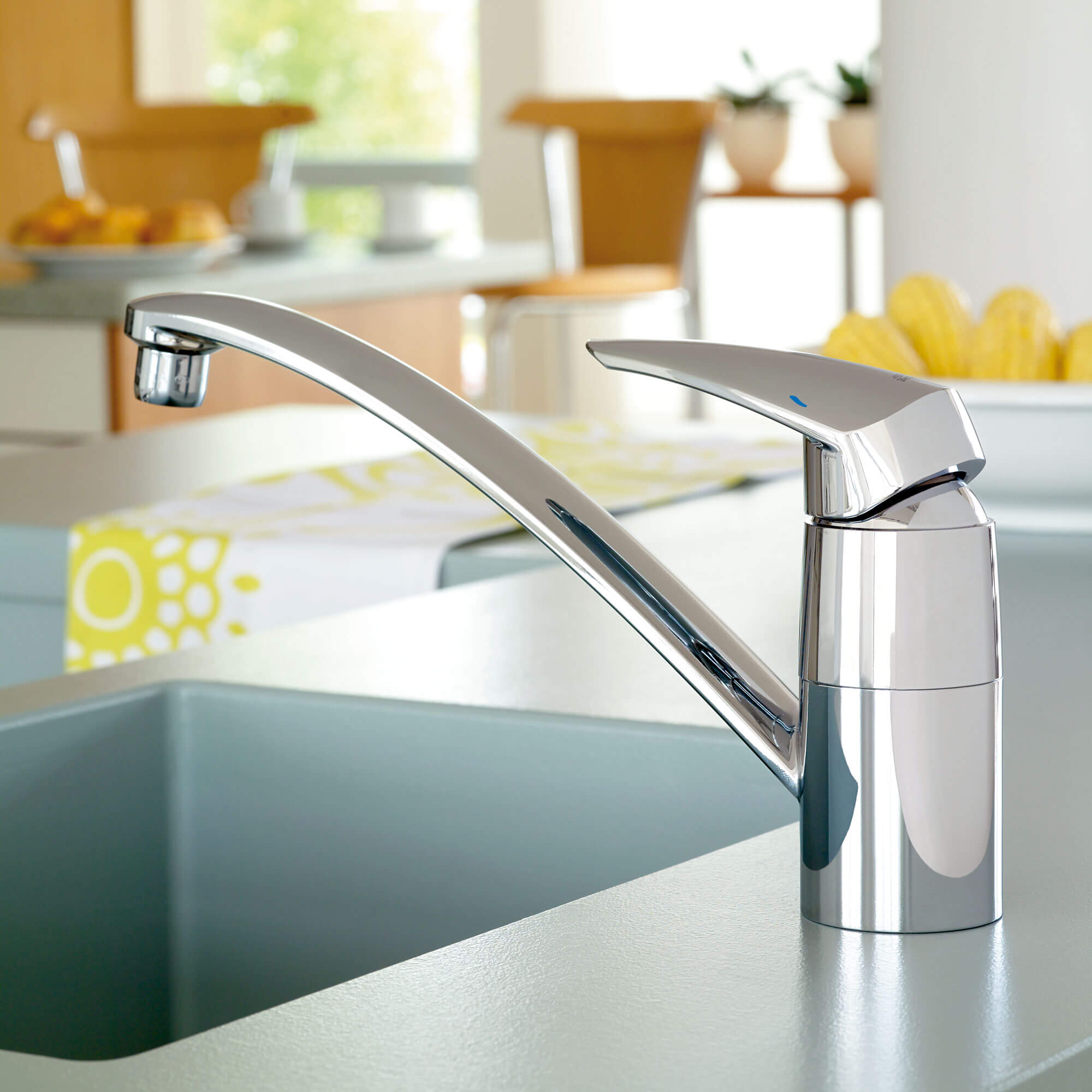 GROHE Eurodisc Kitchen Faucet