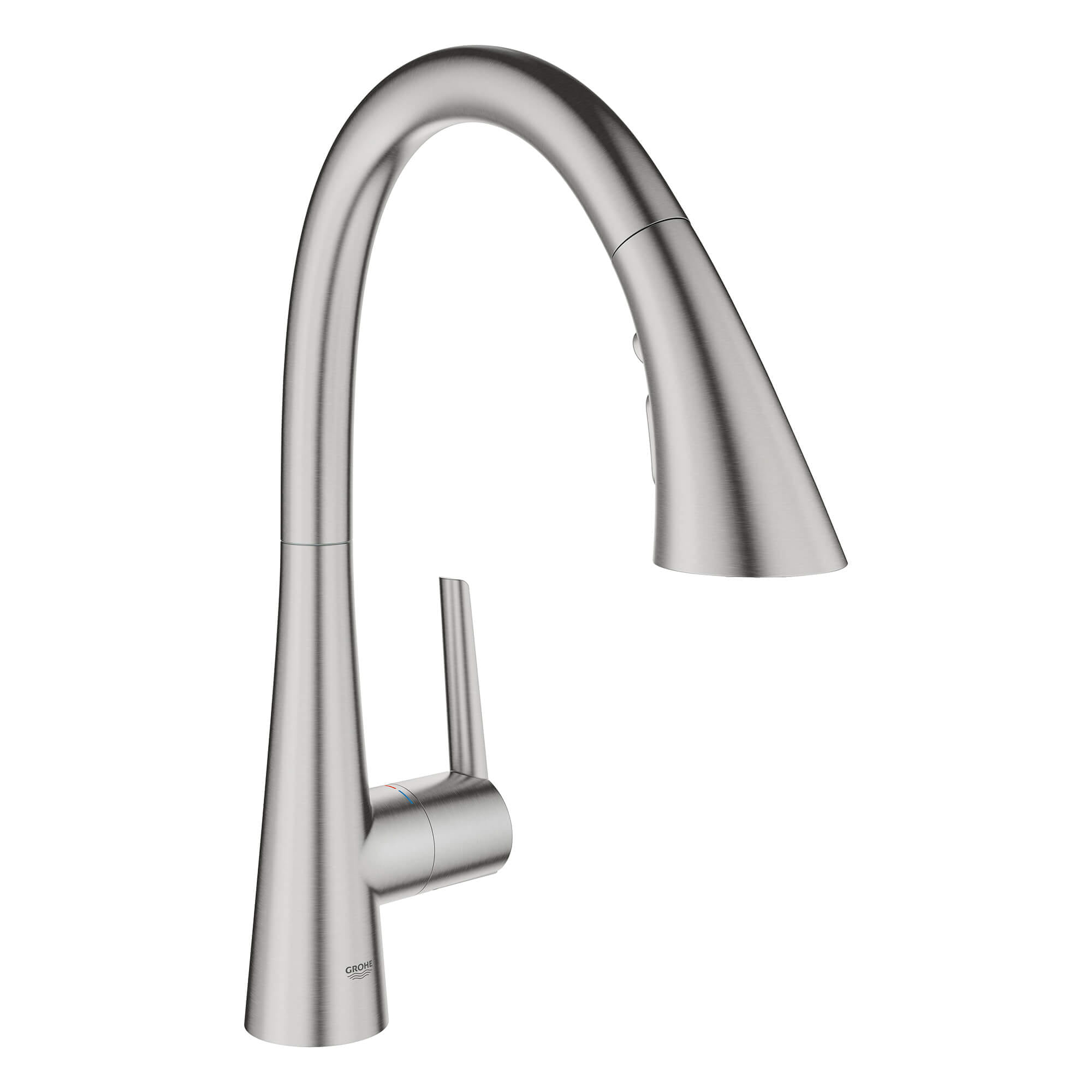 Ladylux Pull-Down Faucet