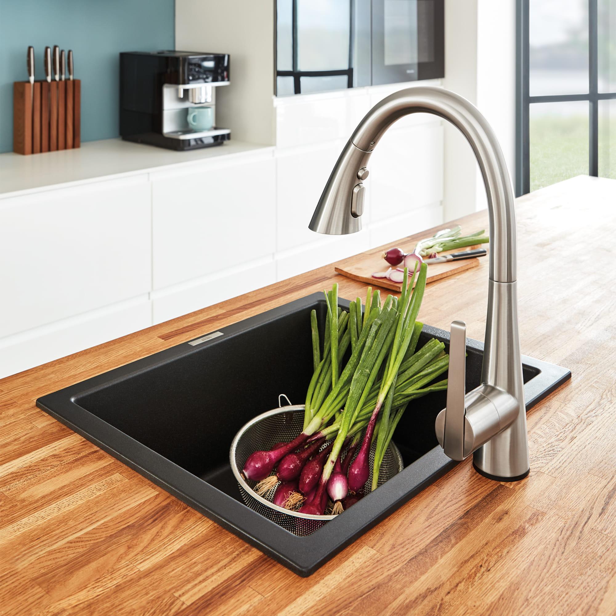 Ladylux L2 Kitchen Faucet