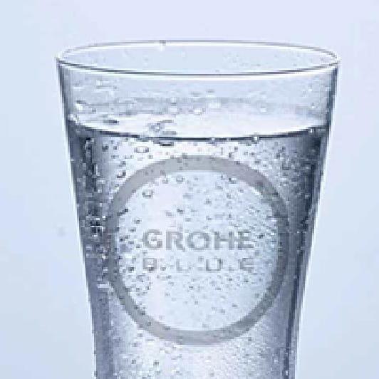 GROHE Blue Medium Water