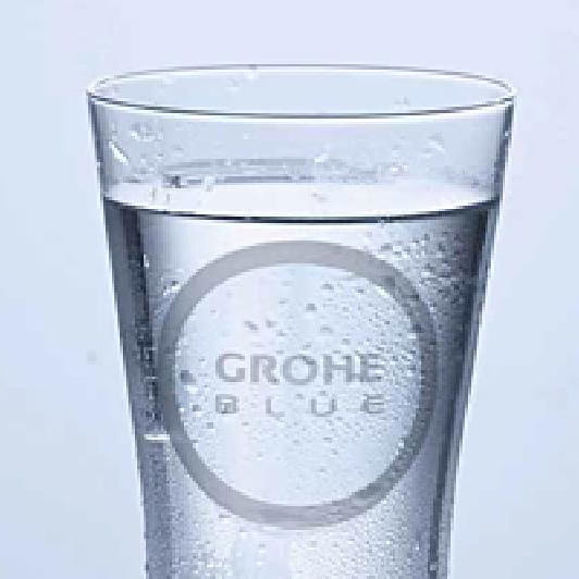 GROHE Blue Still Water