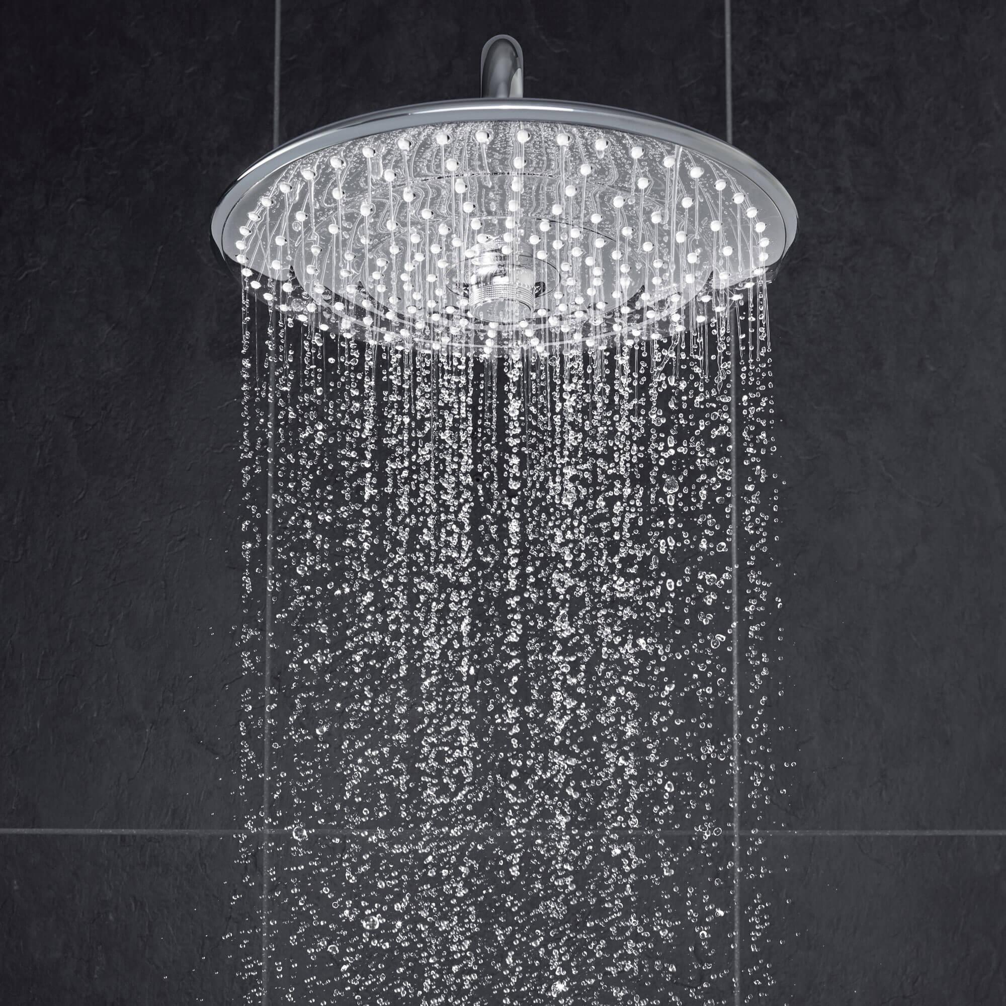 Euphoria Rain Spray