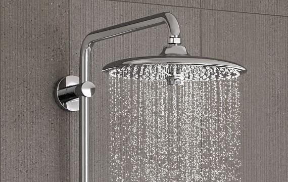 Euphoria 260 Shower