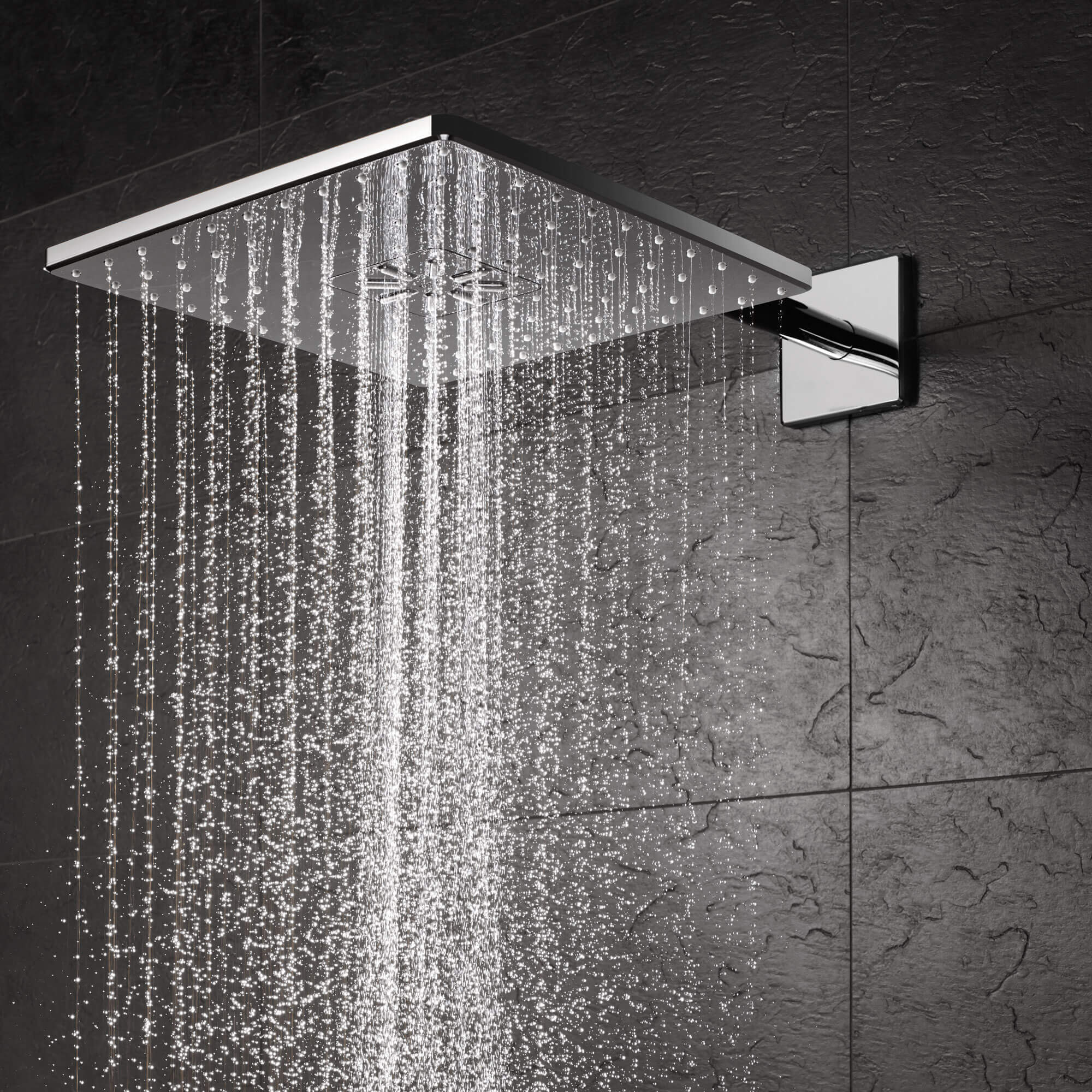 Rainshower Headshower