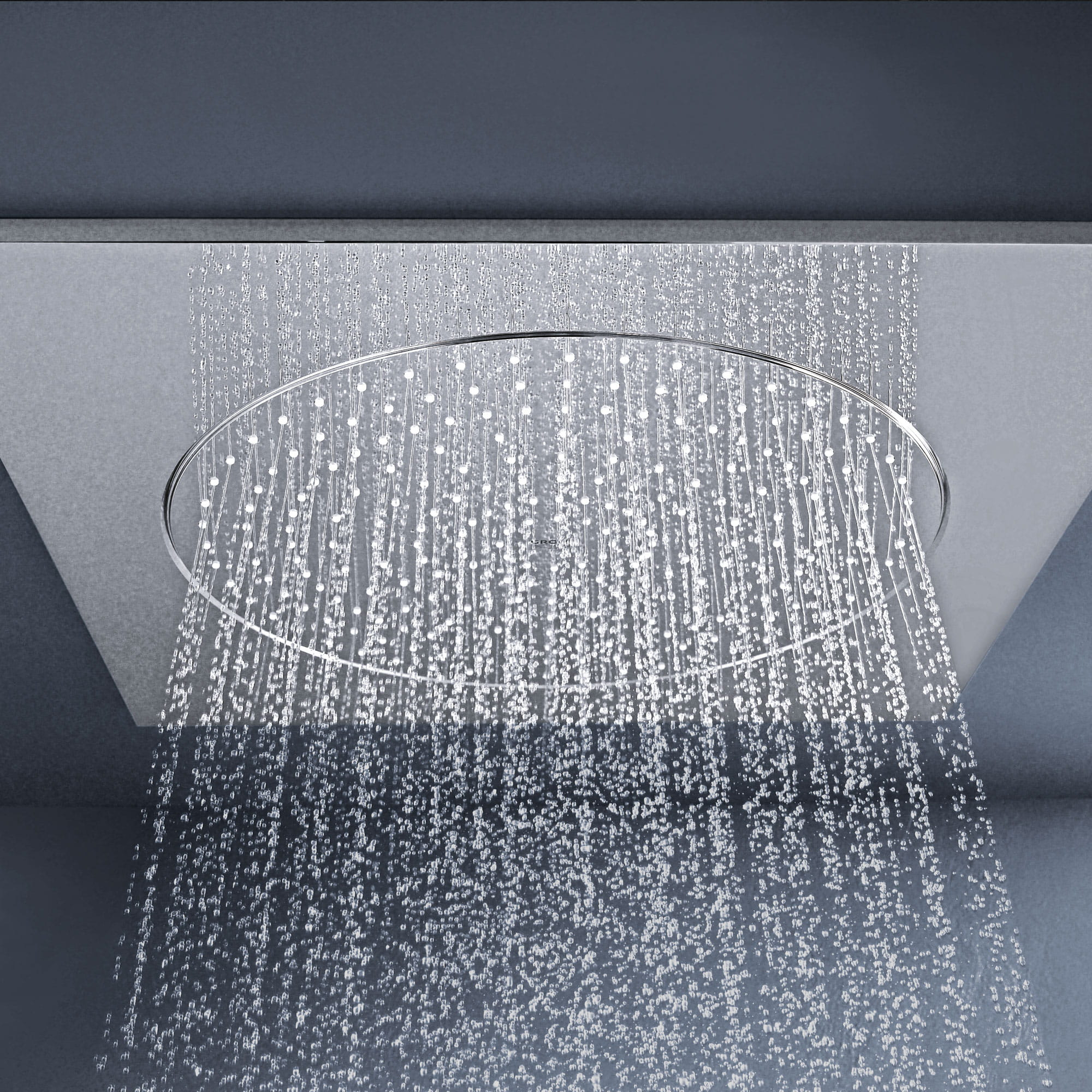 Rainshower F-Series Shower