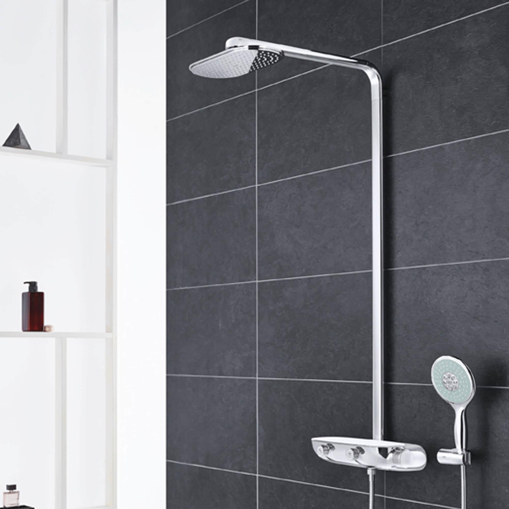 GROHE Smart Control Douche sans eau