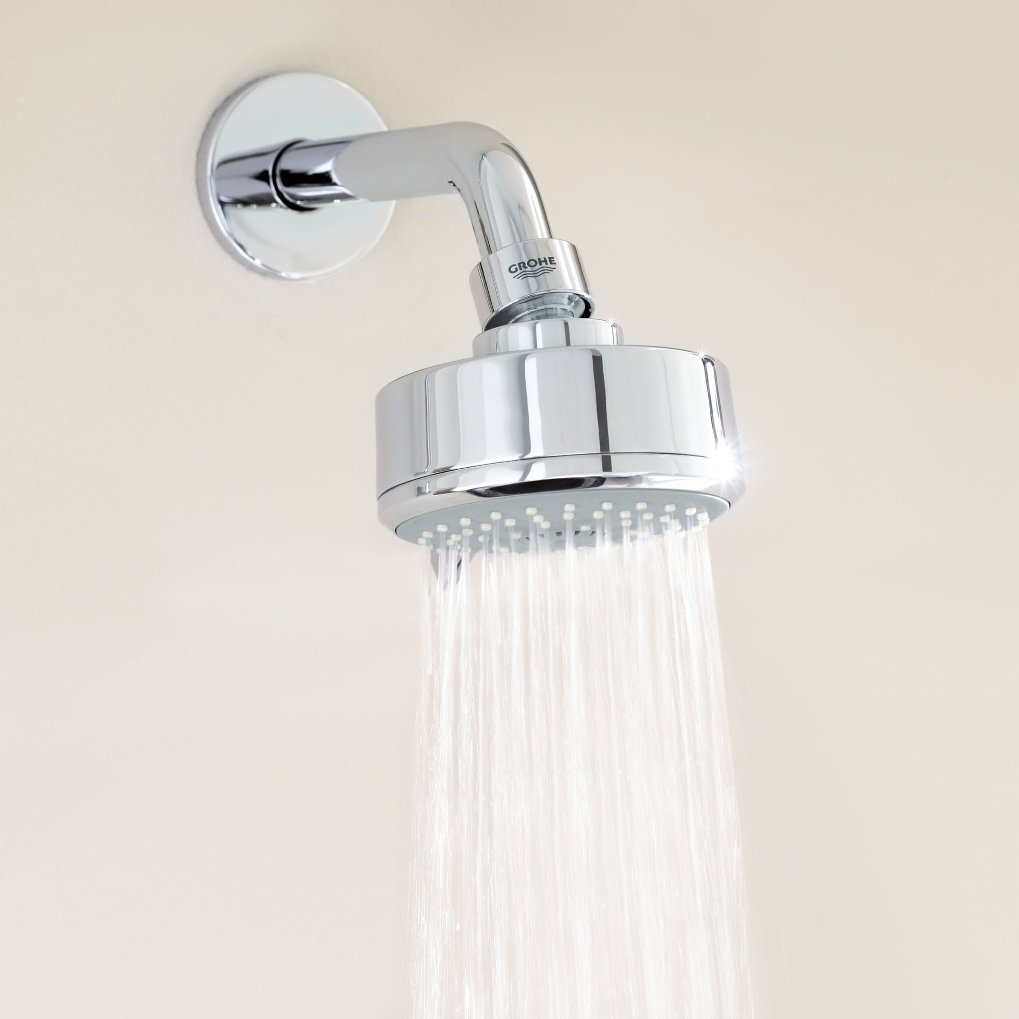 GROHE Tempesta Cosmopolitan Shower Head