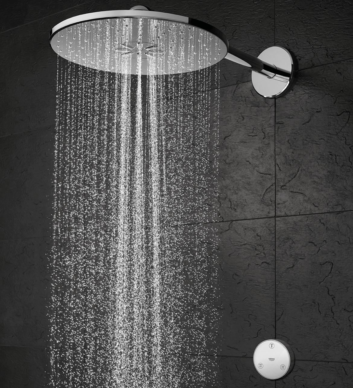smarcontrol shower