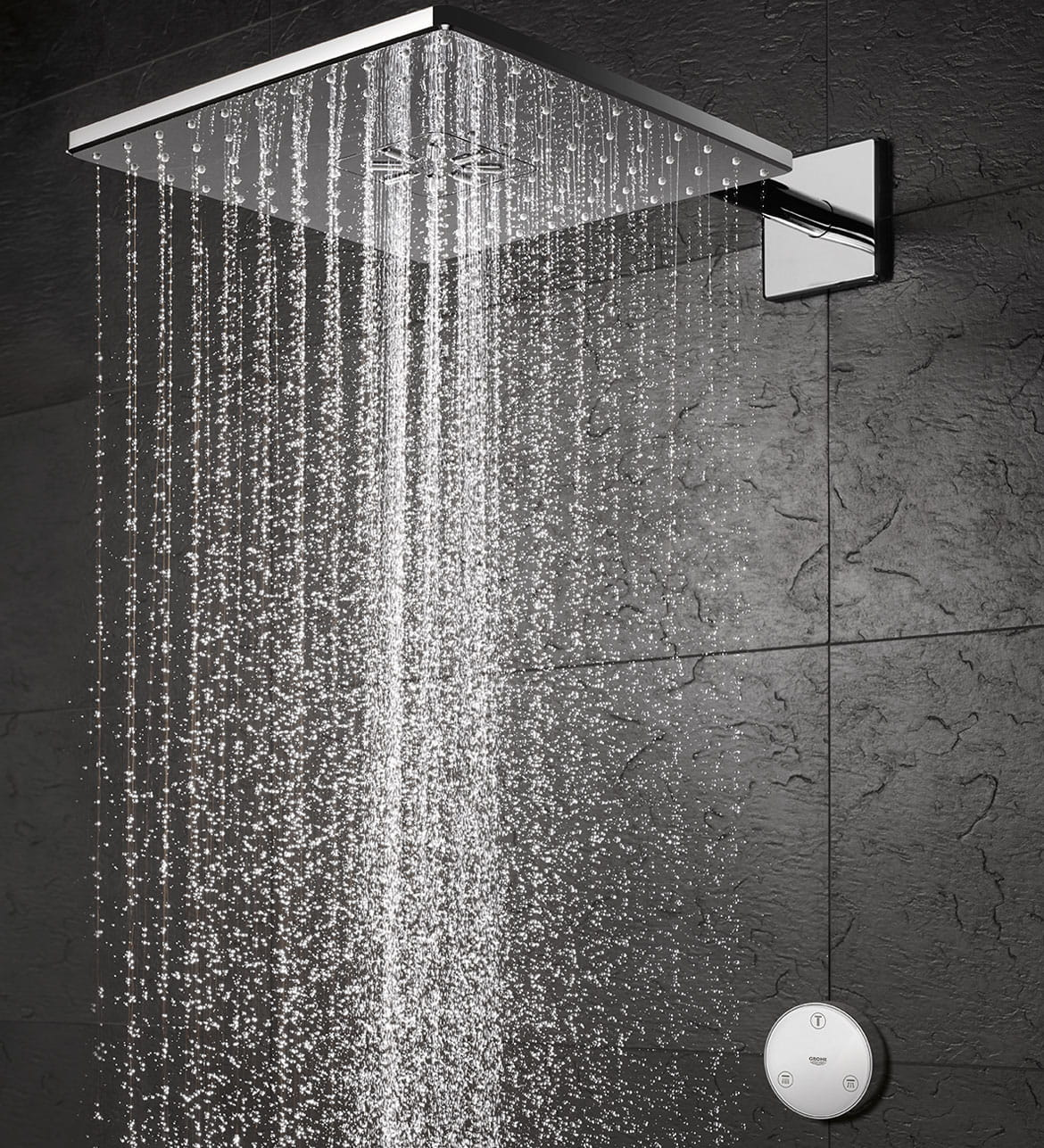 smartcontrol shower