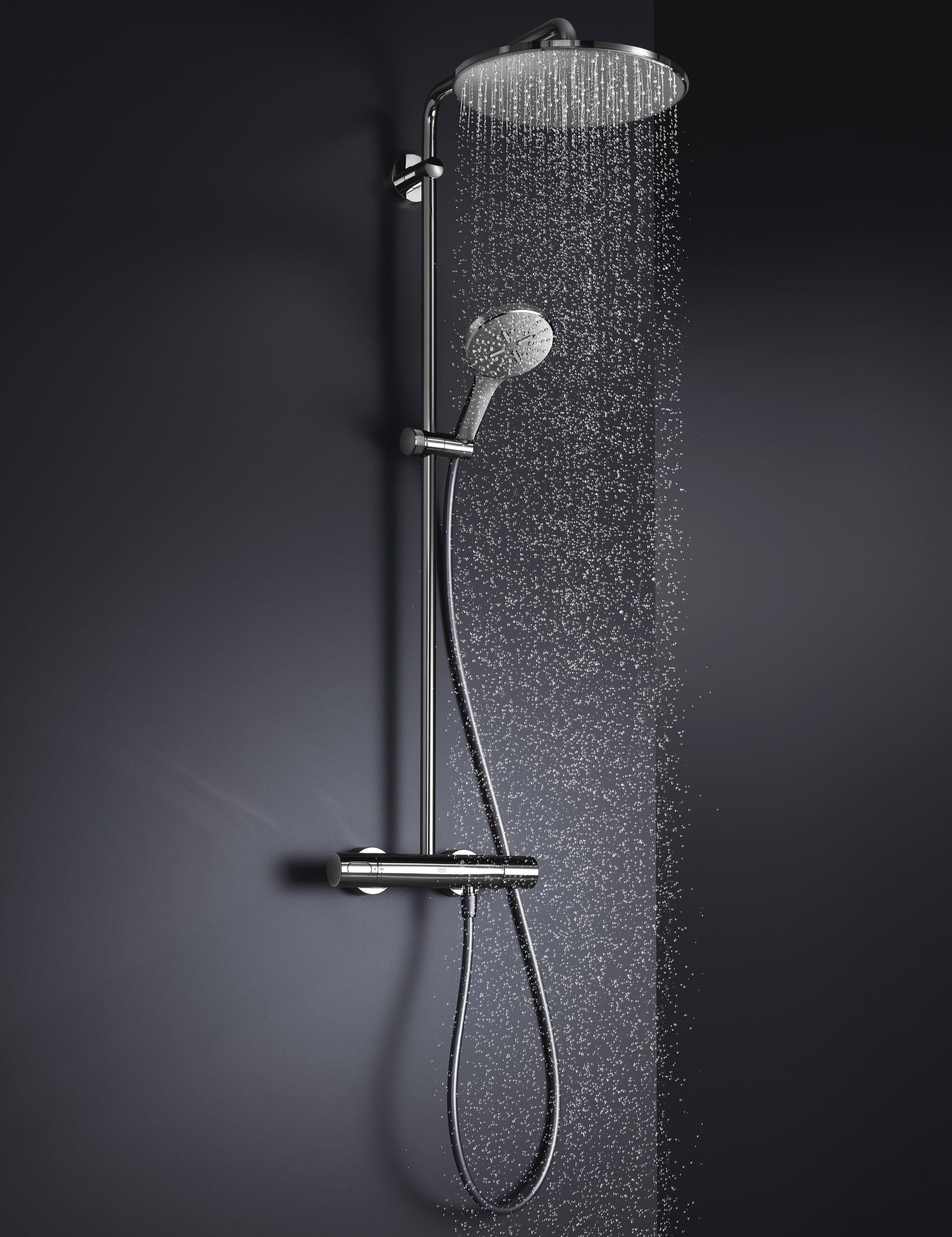 Rainshower 310 Mono